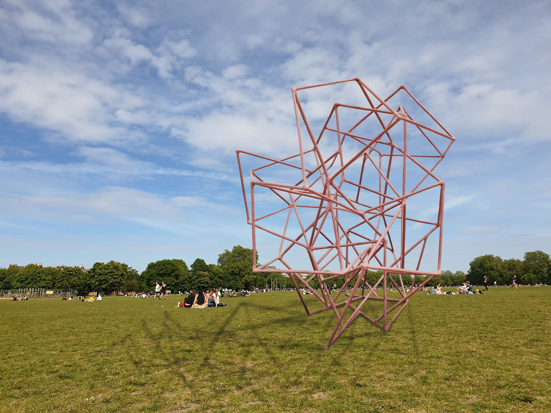 100 x 7 Public Art Proposal