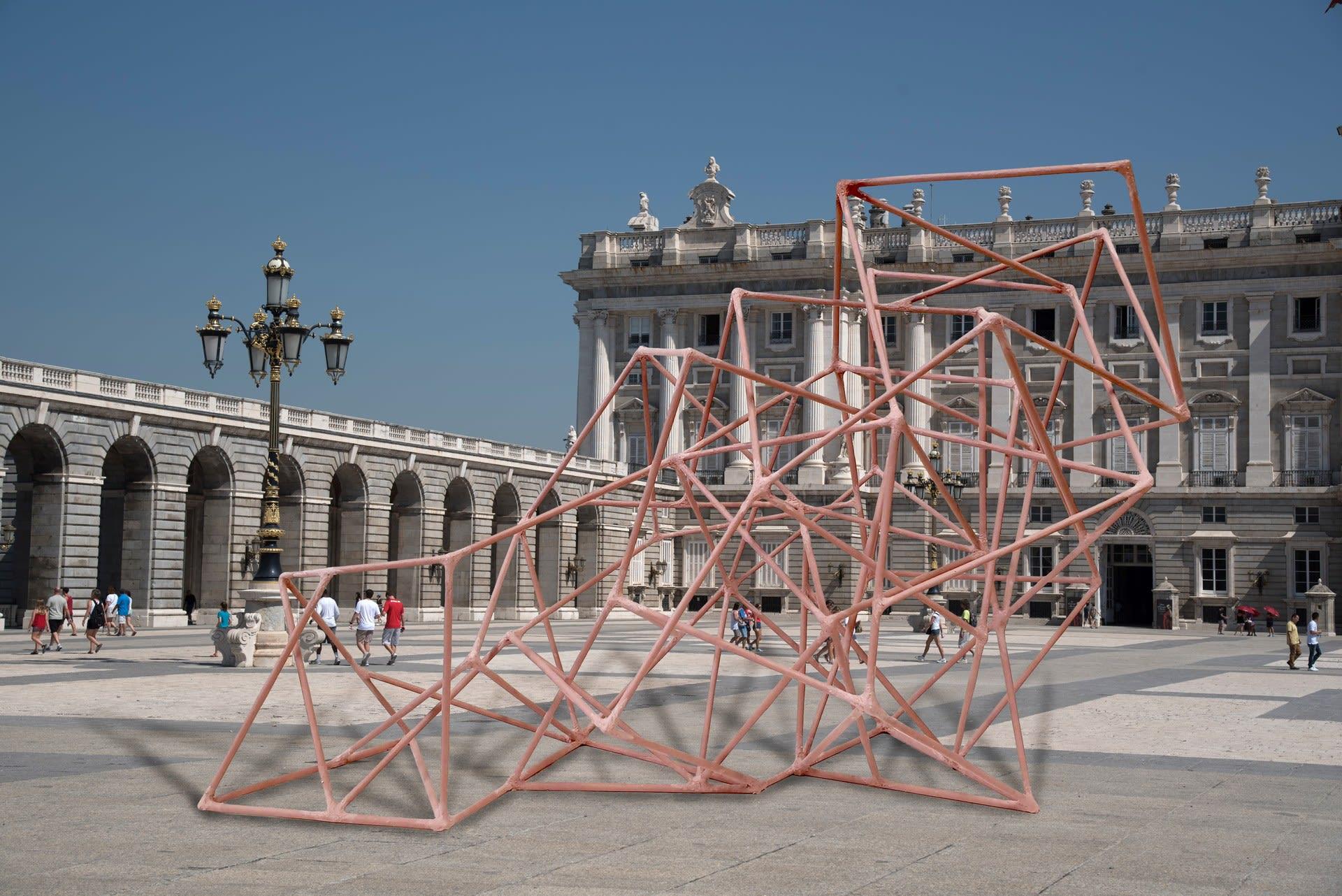 100 x 7 II Public Art Proposal