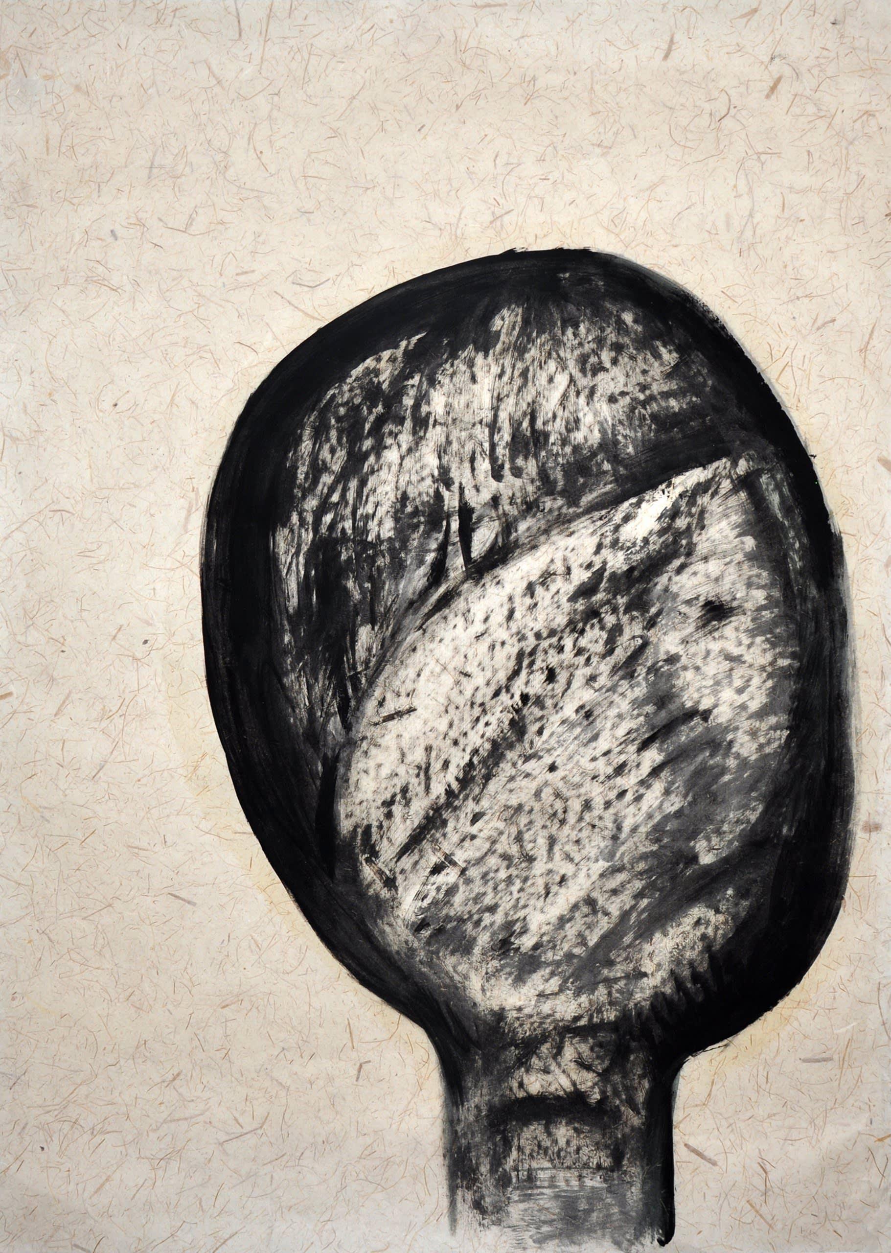 Untitled self portrait 8 2020