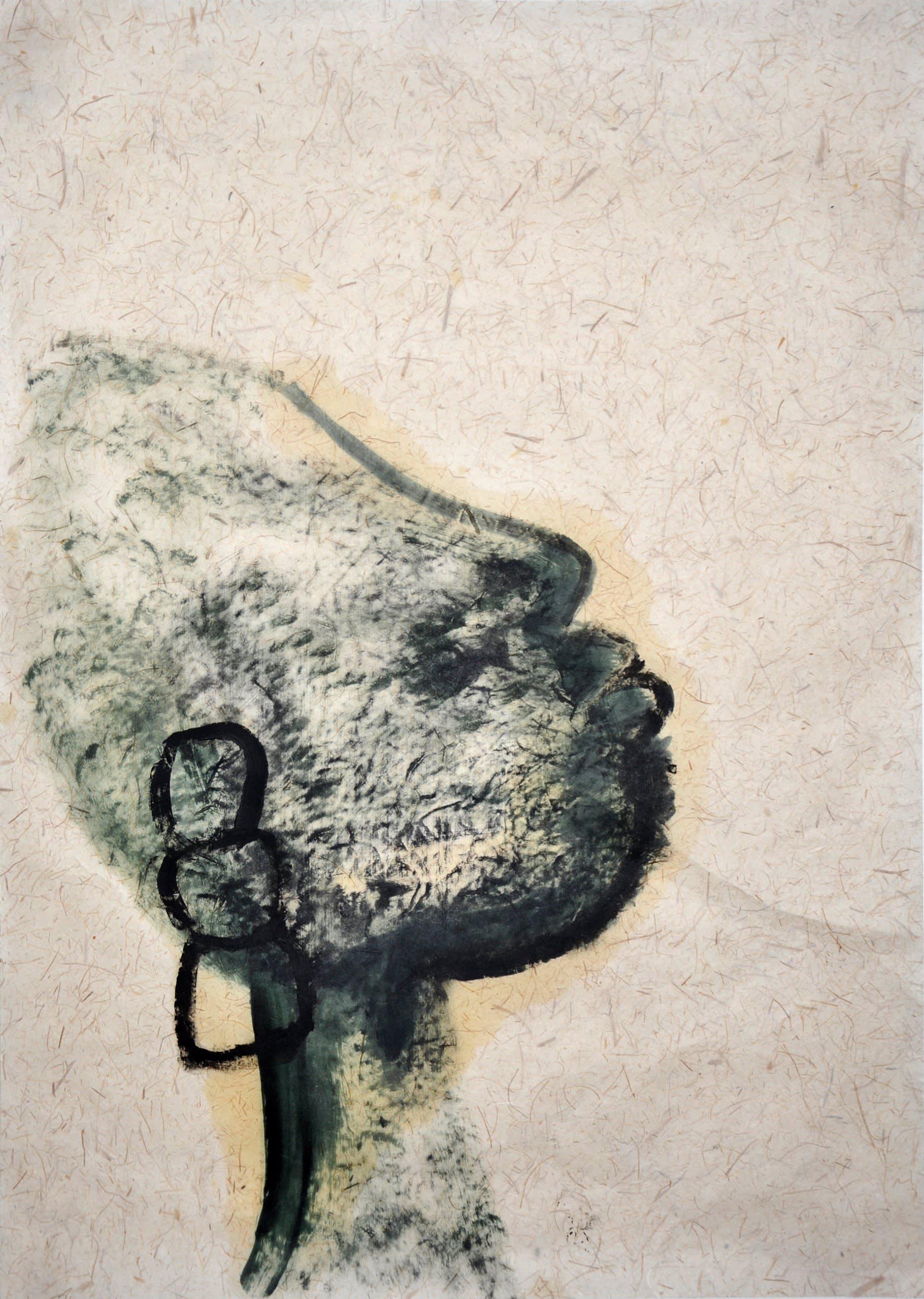 Untitled self -portrait 7 2020