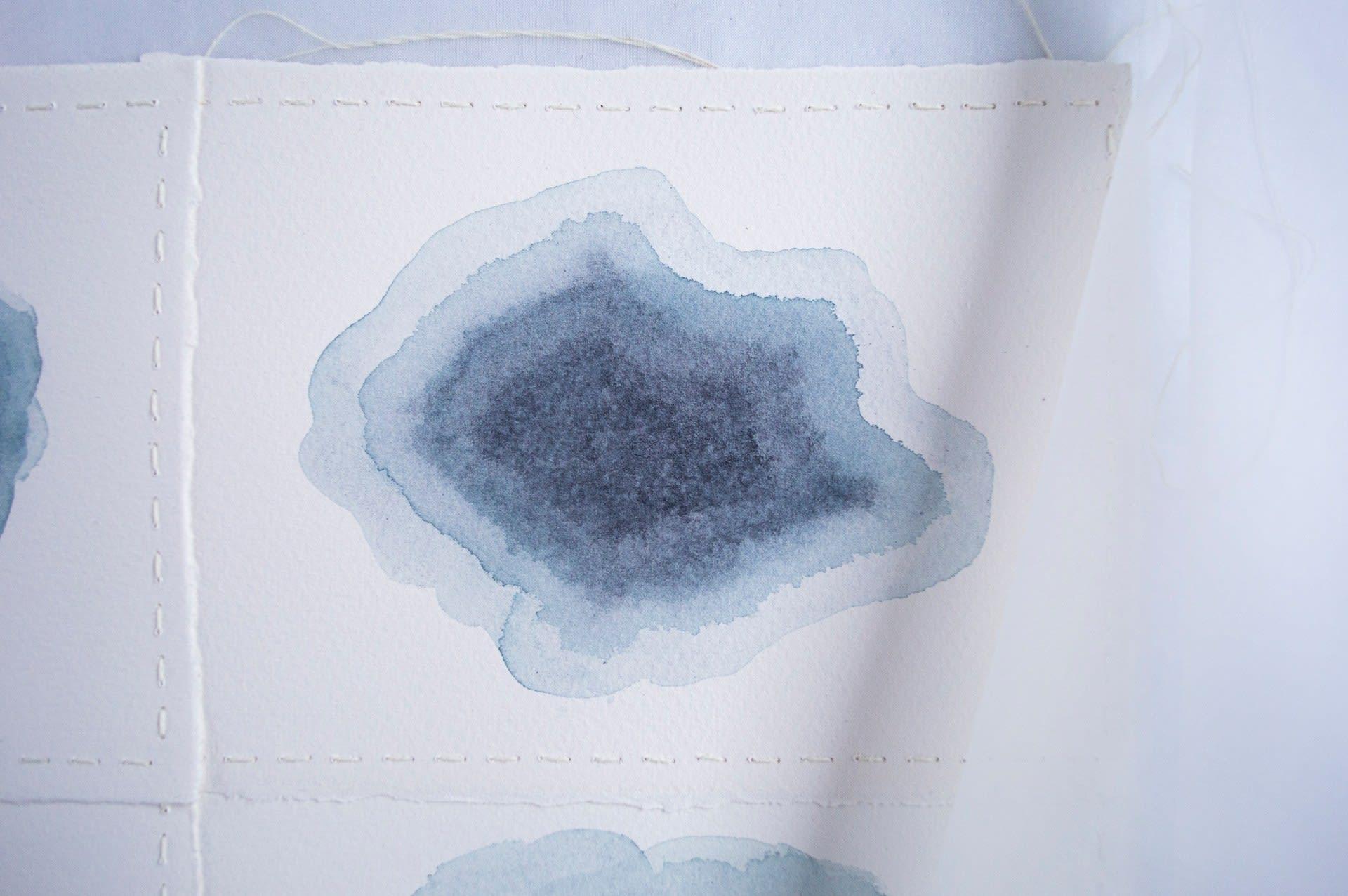 Archipelago III (detail)