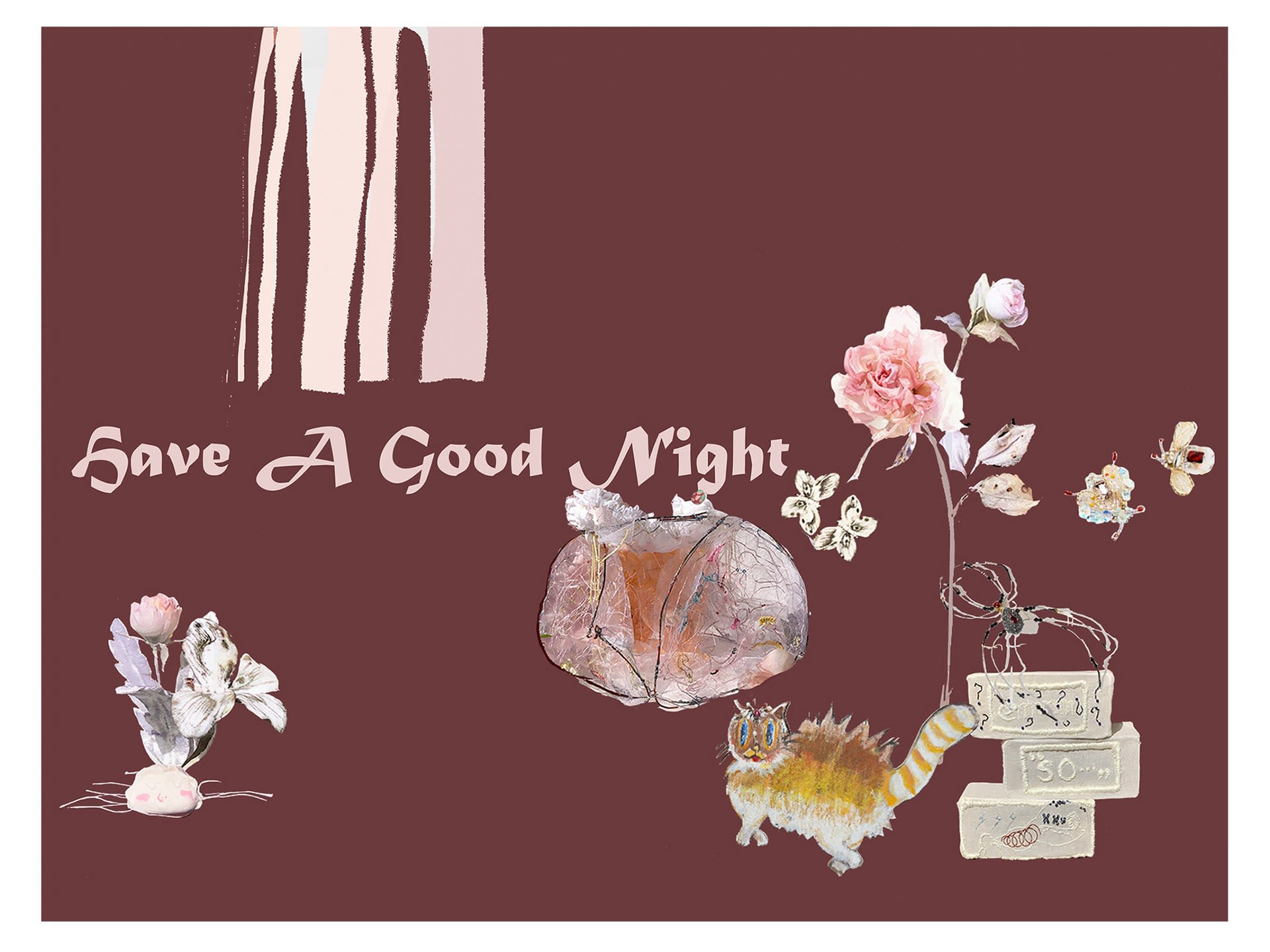 The rendering of Have A Good Night