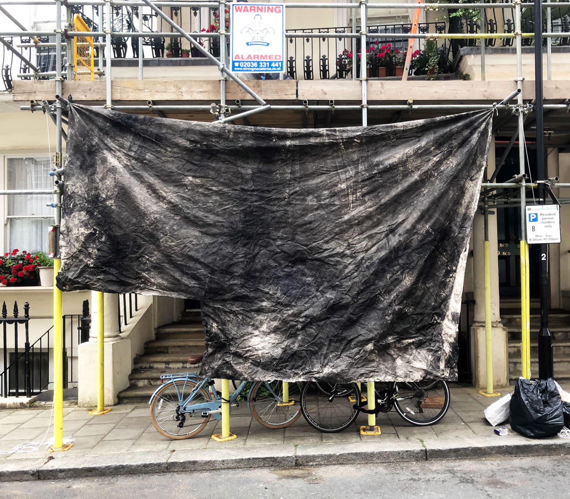 Black II (Quarantine Outdoor Monochrome)