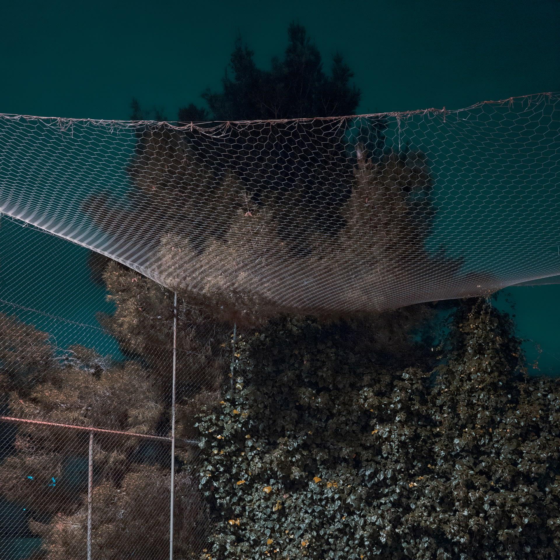 Erebus (primeval void), 2018