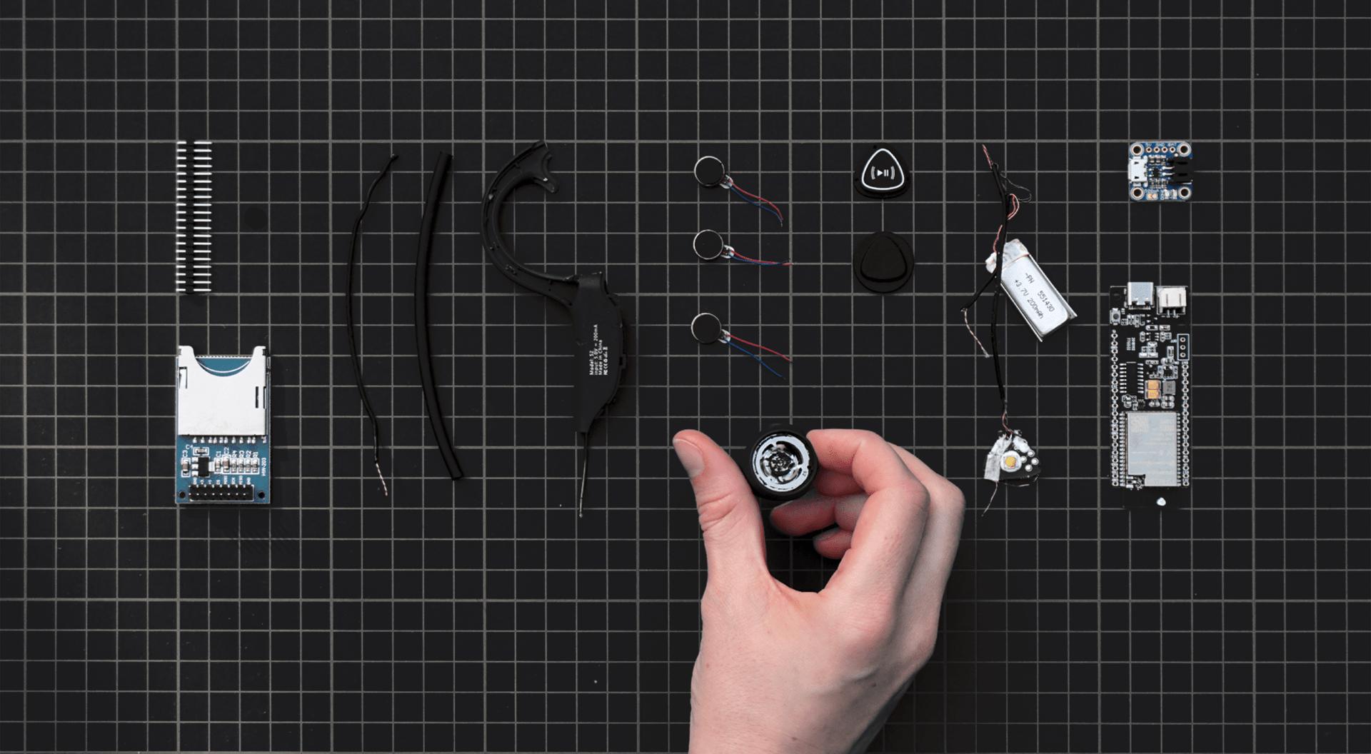 Hardware Design Development
