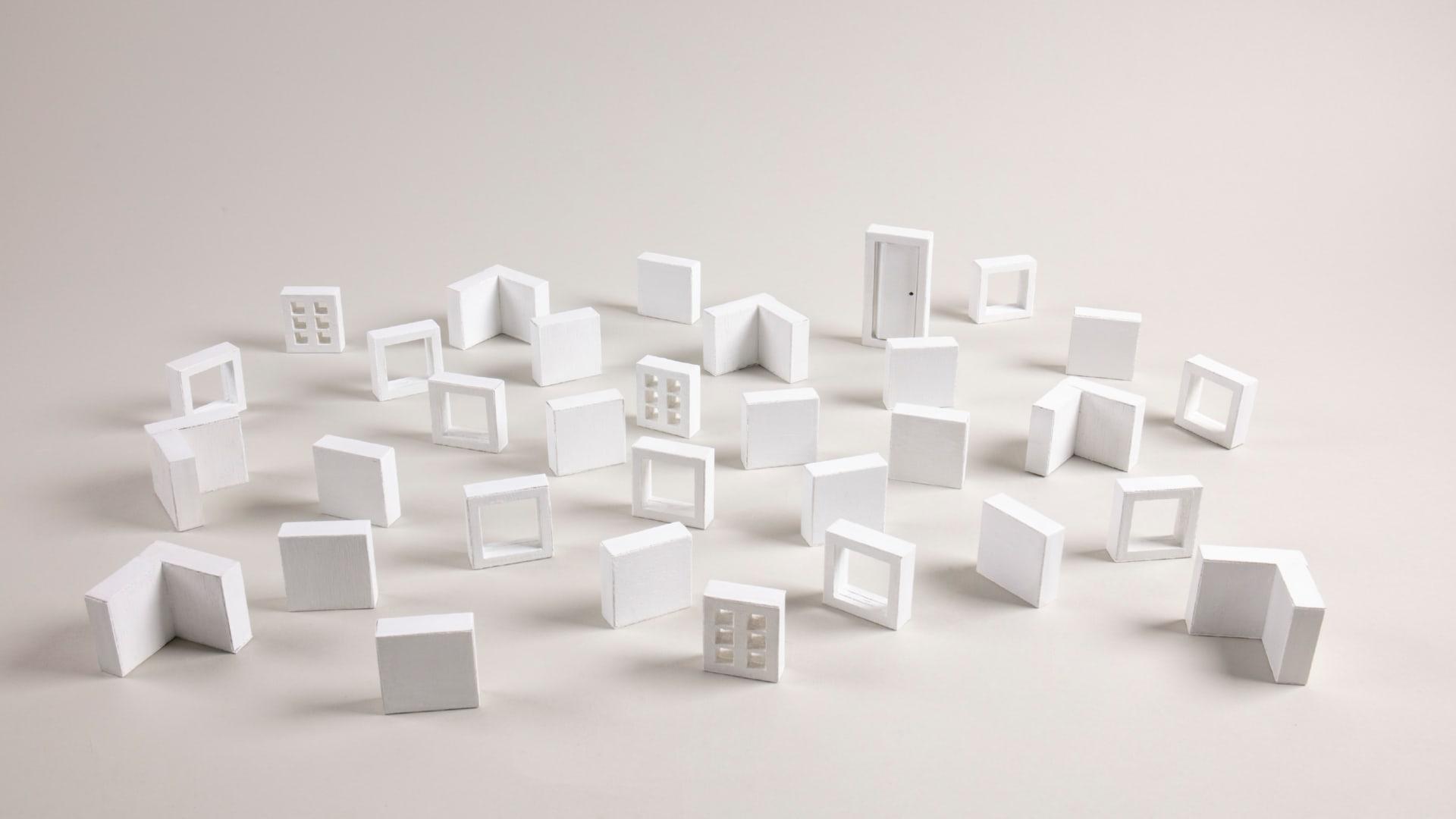 T.I.D.E. Toolkit - Modular Building Blocks