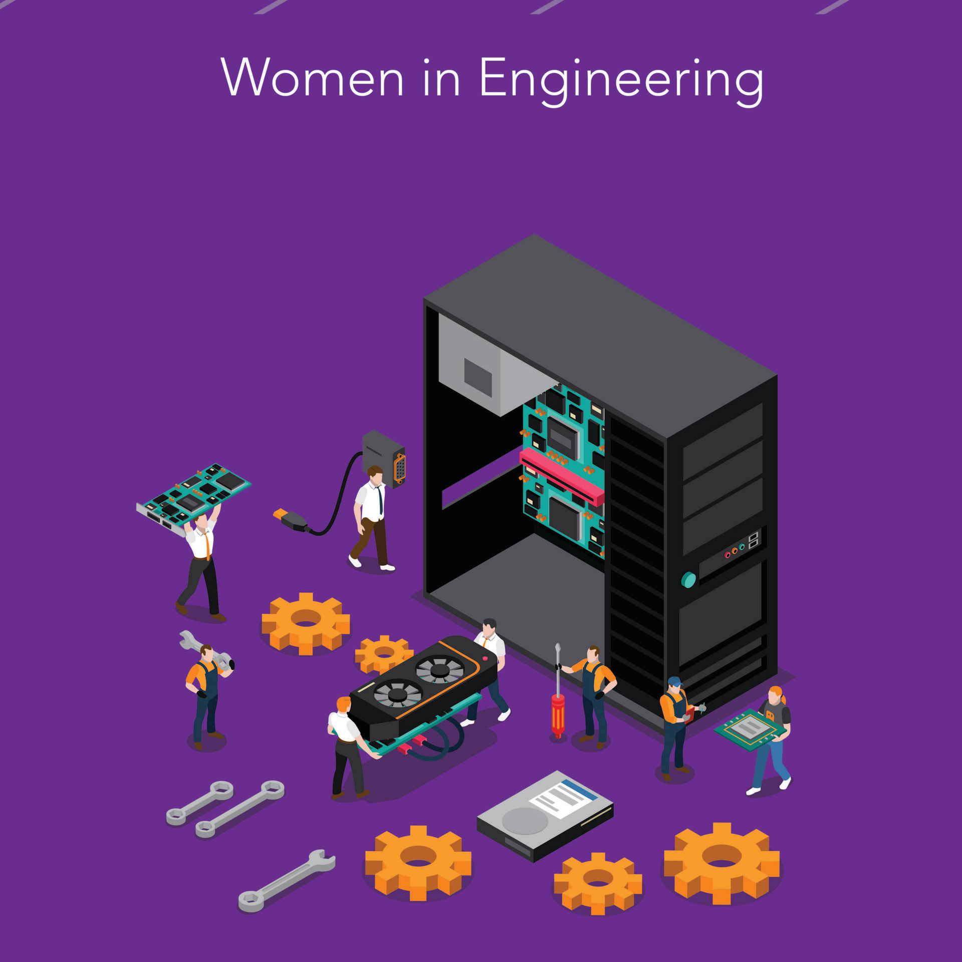 women in engineering 08