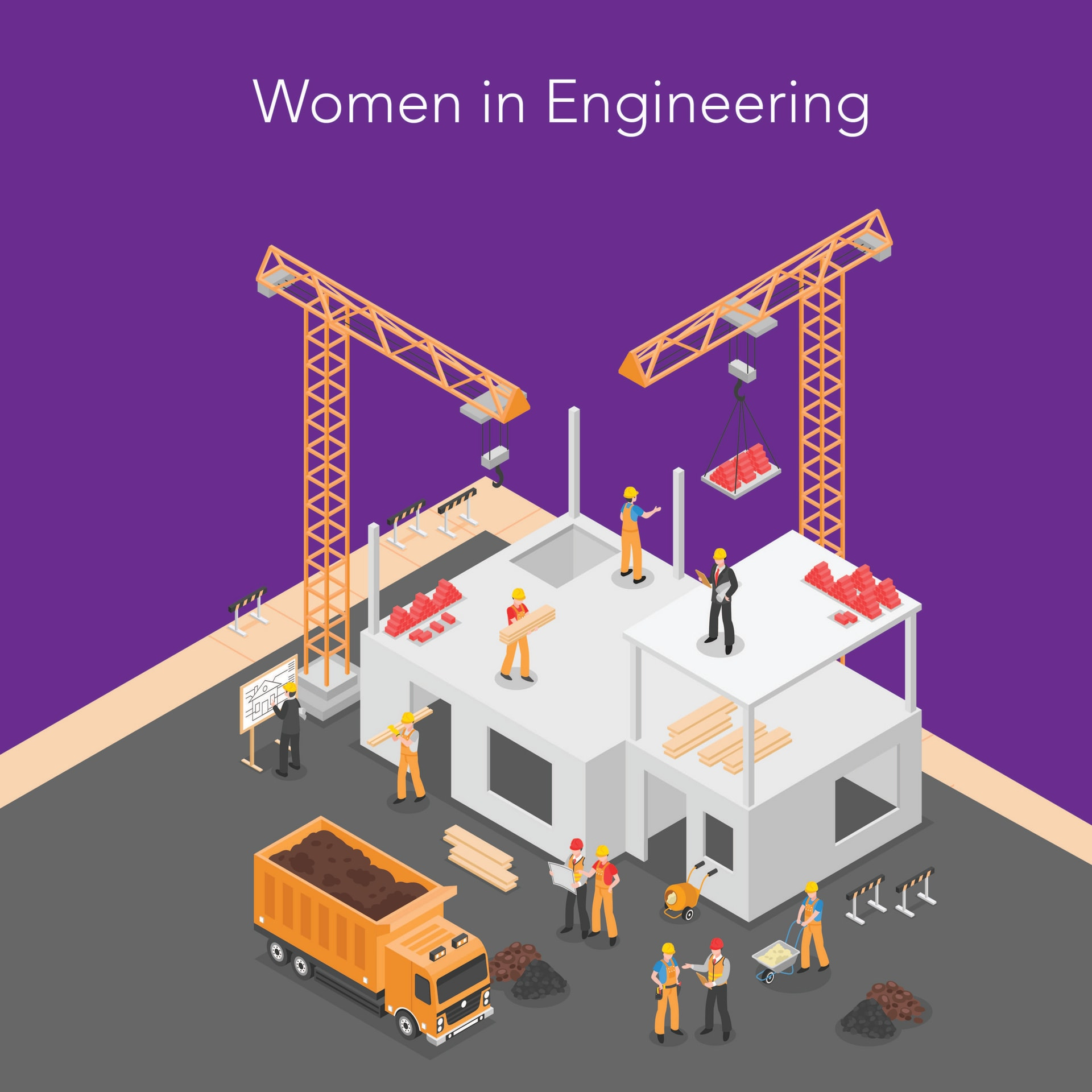 women in engineering 09