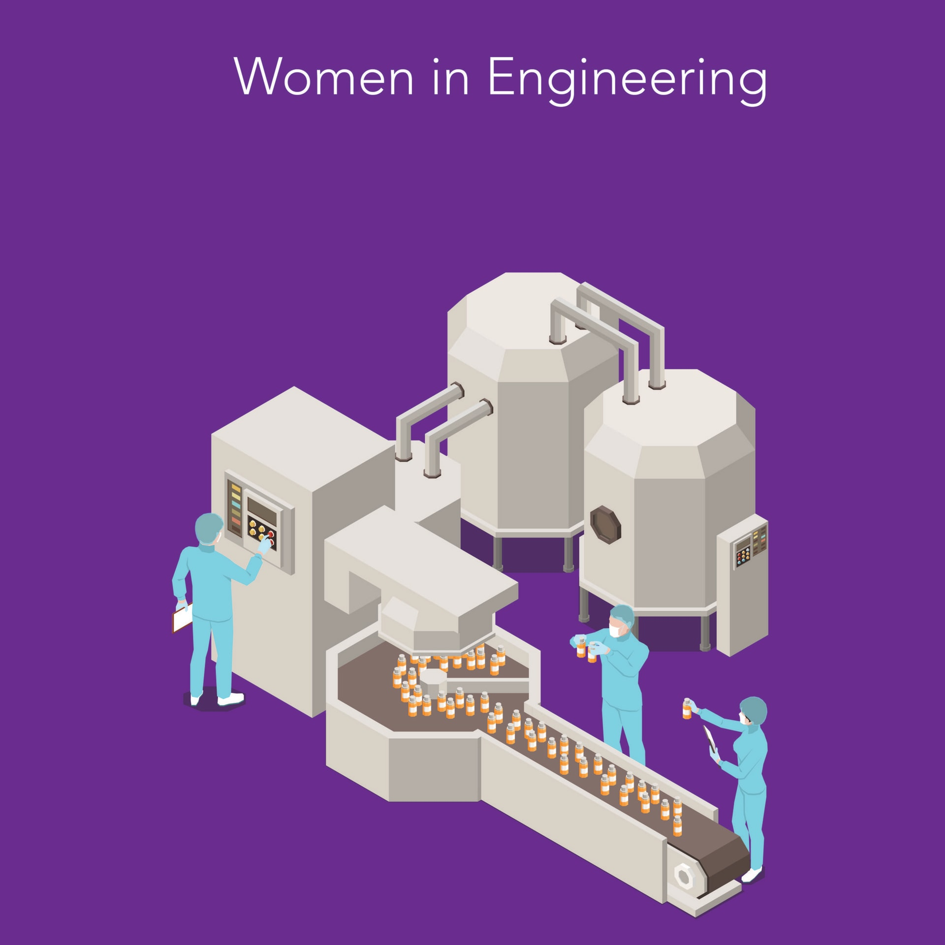 women in engineering 12