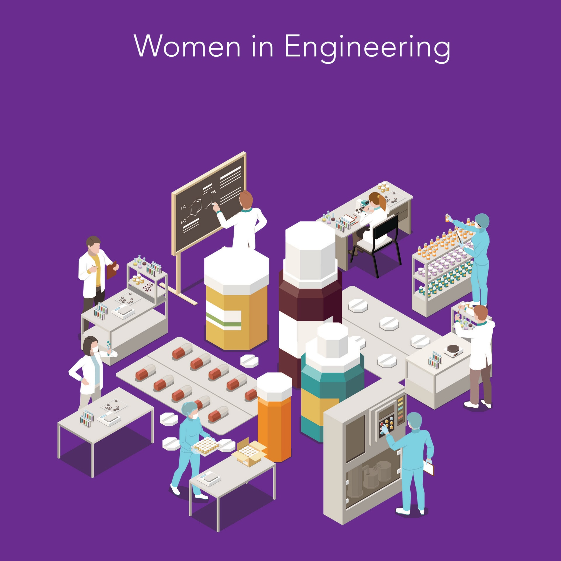women in engineering 11