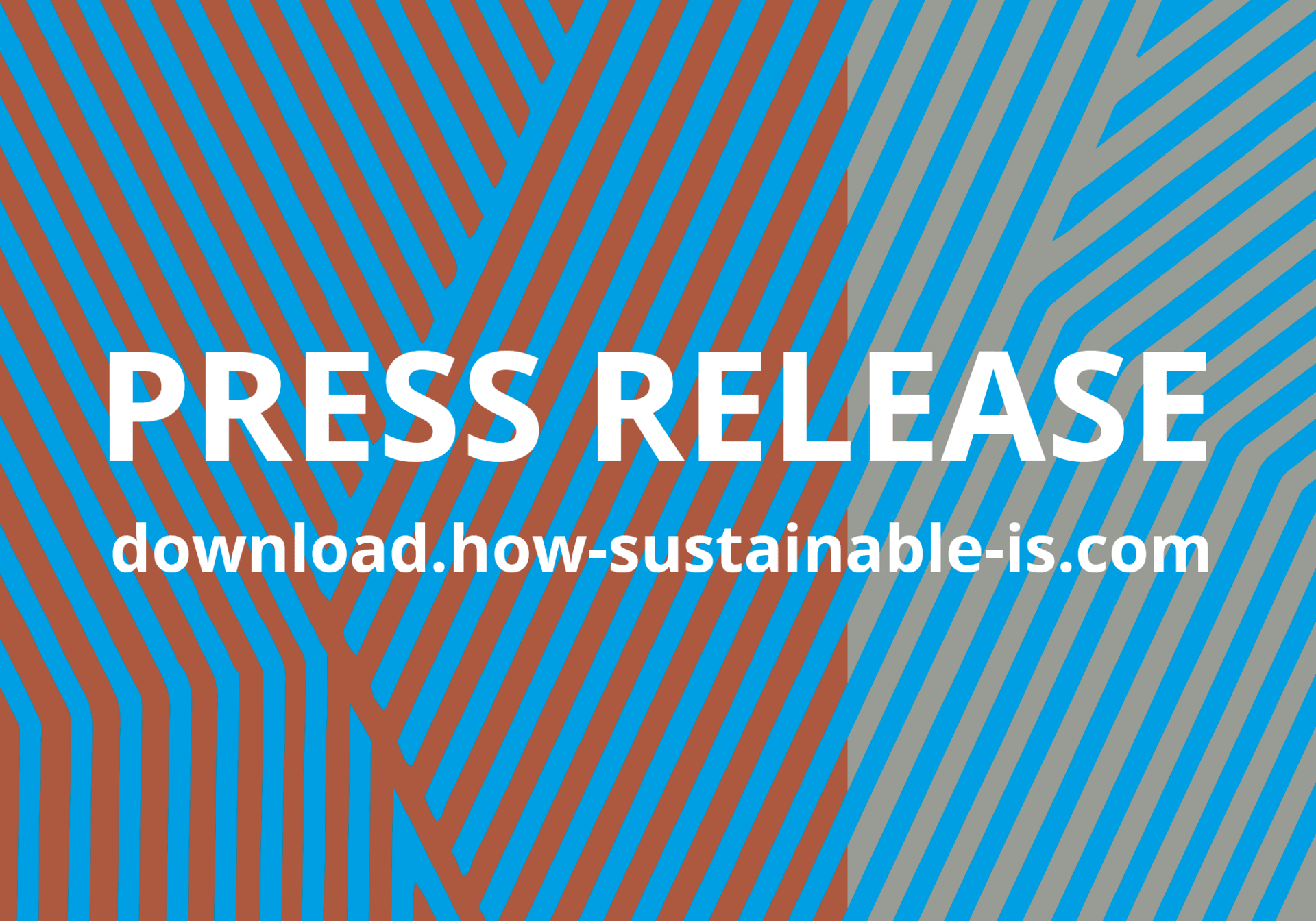 Find press information about my projects and motives at how-sustainable-is.com