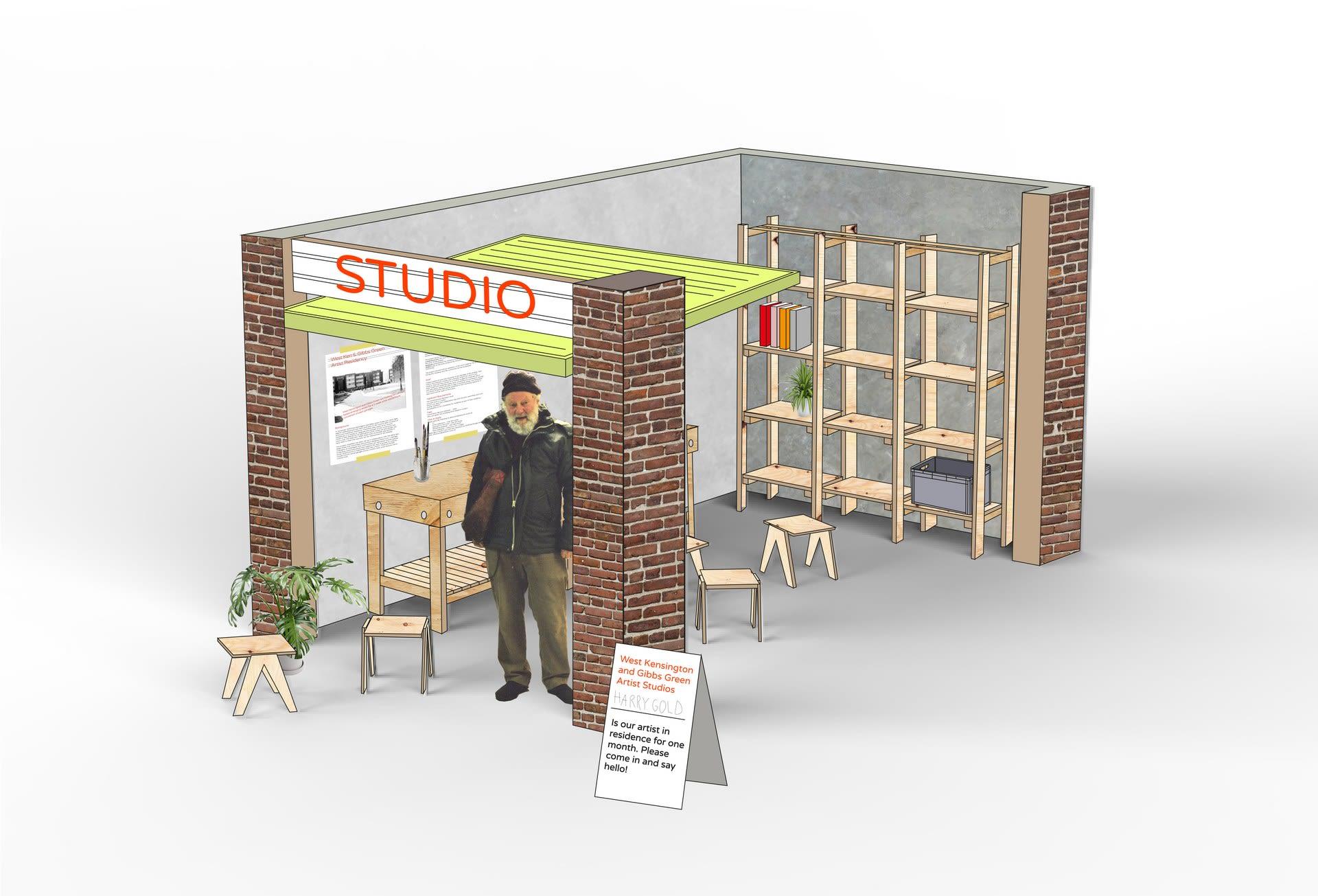 Greyfield Studio