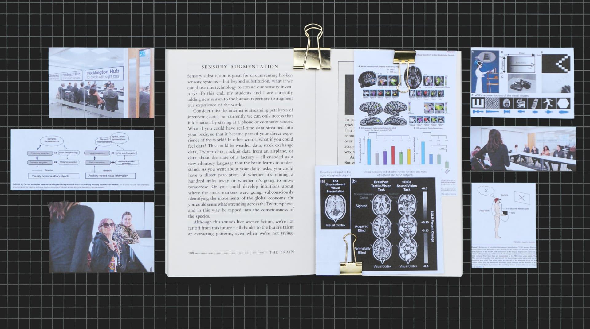 Neuropsychology Research