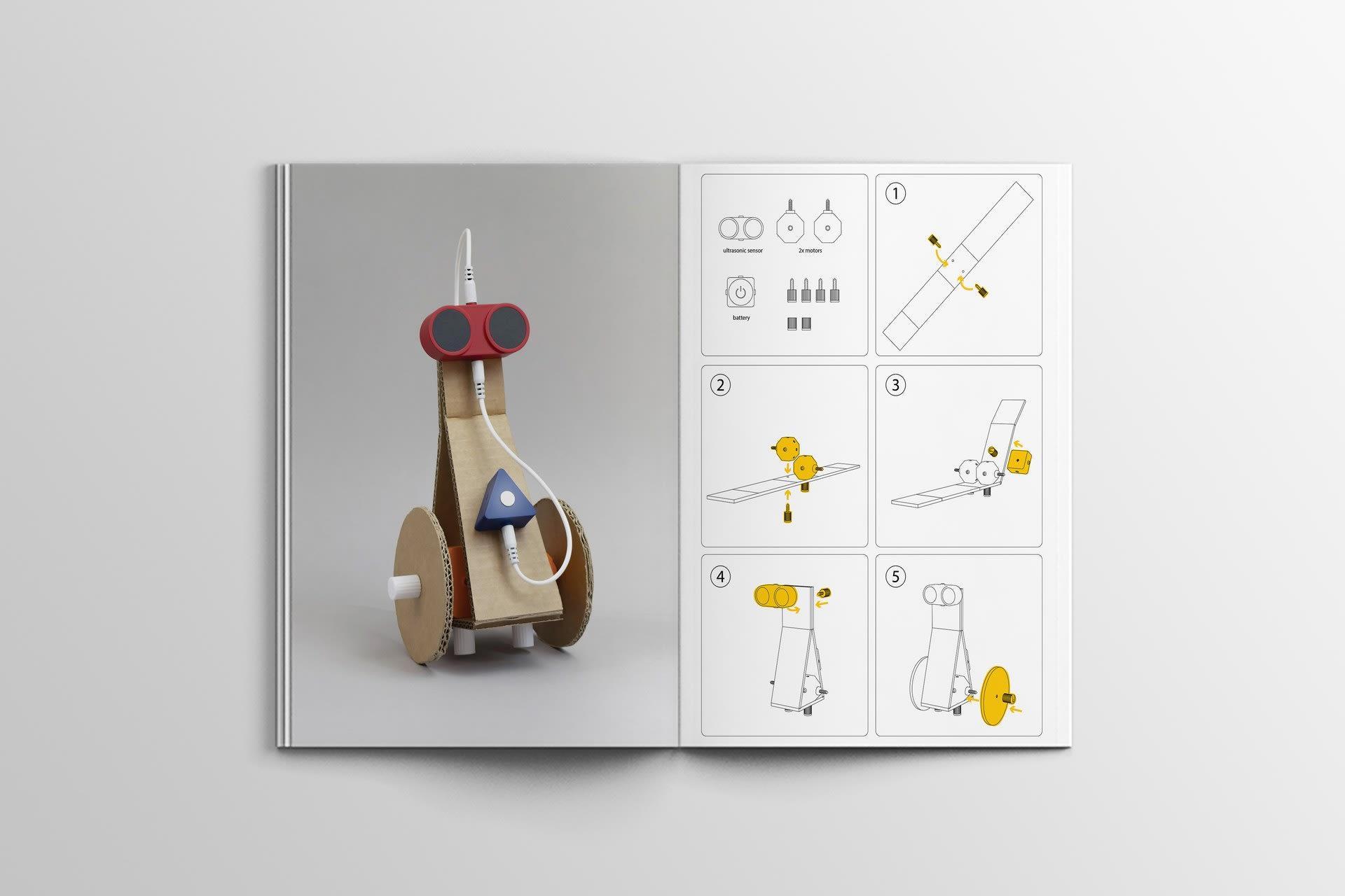 Methodology booklet