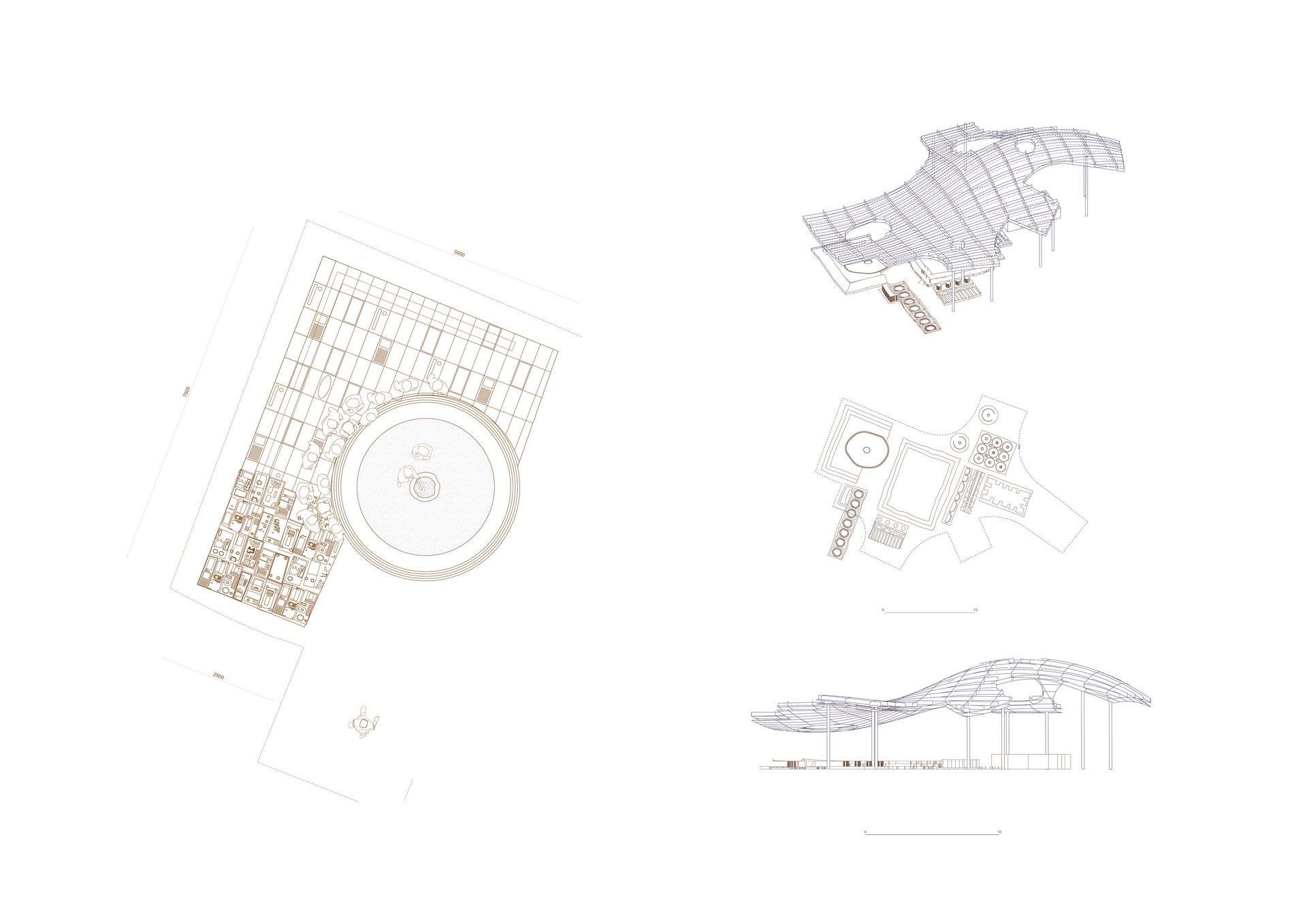 Ceremony Plinth - Design development