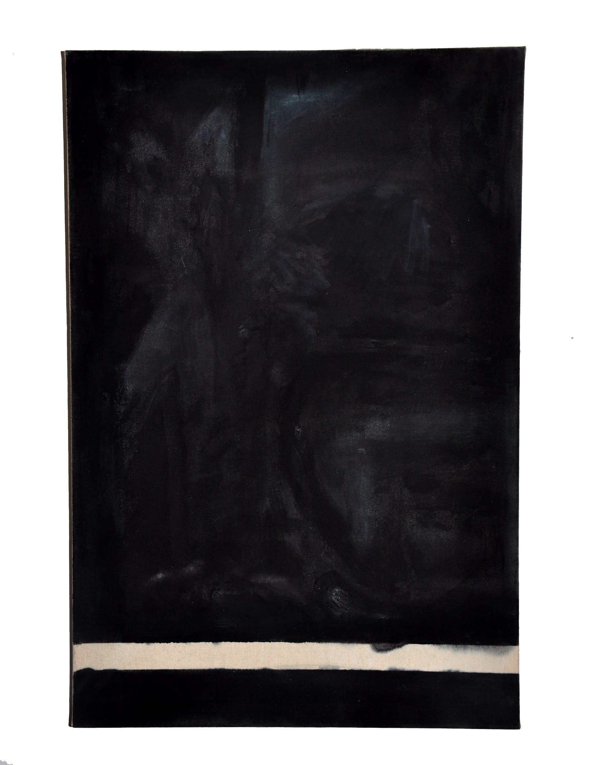 Black untitled 2019