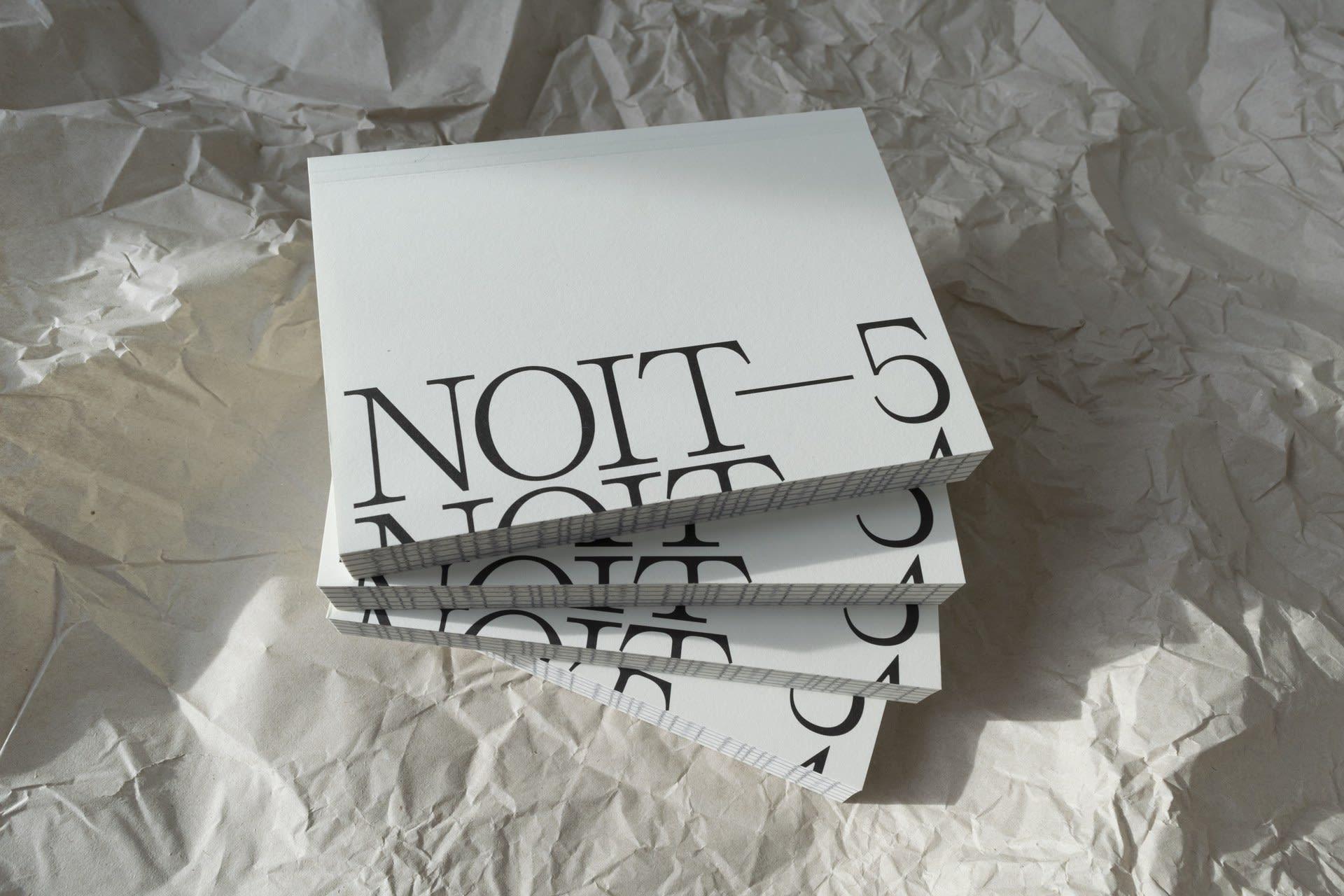 NOIT—5: bodies as in buildings