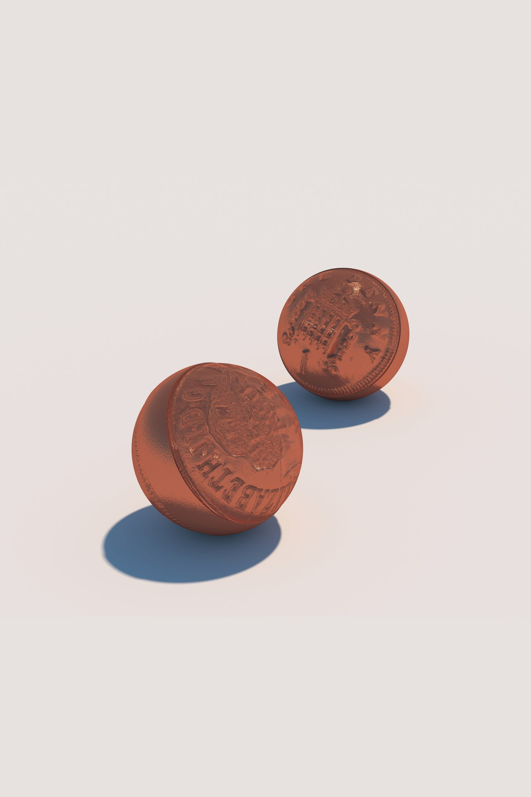 Heads-Tails Coins