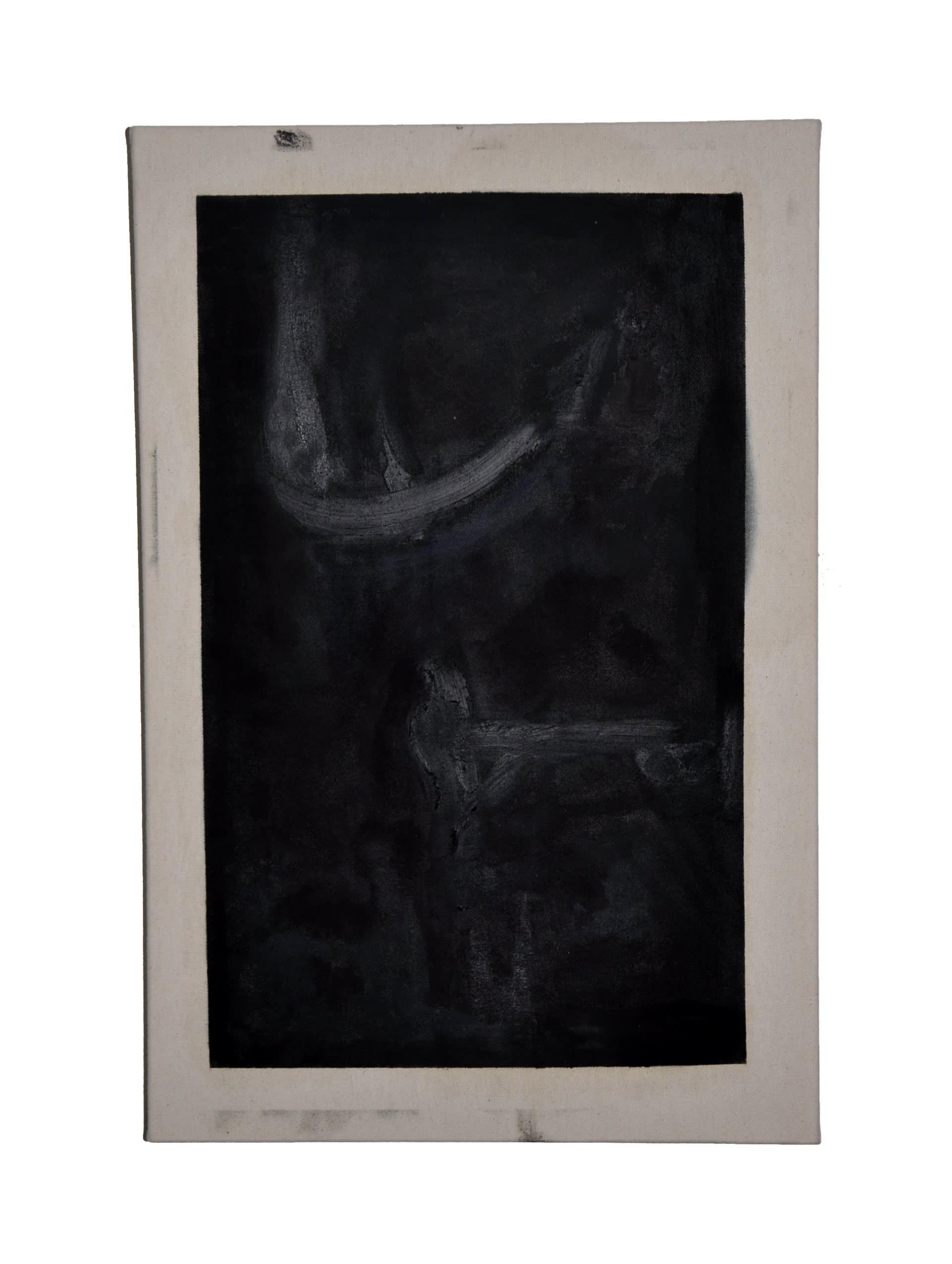black 2 untitled 2019