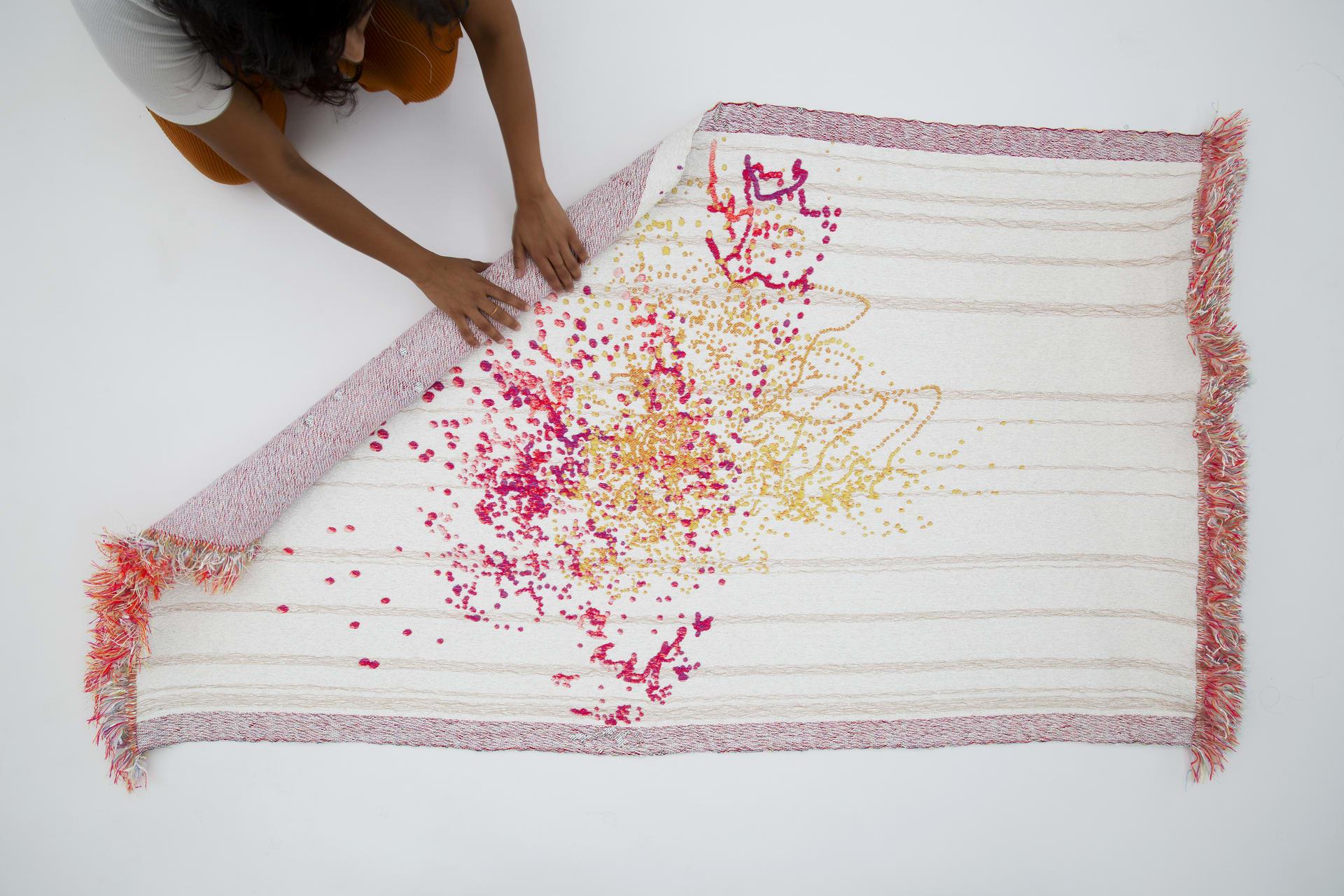 Signature Fabric - Mr.Mohanlal Kumar