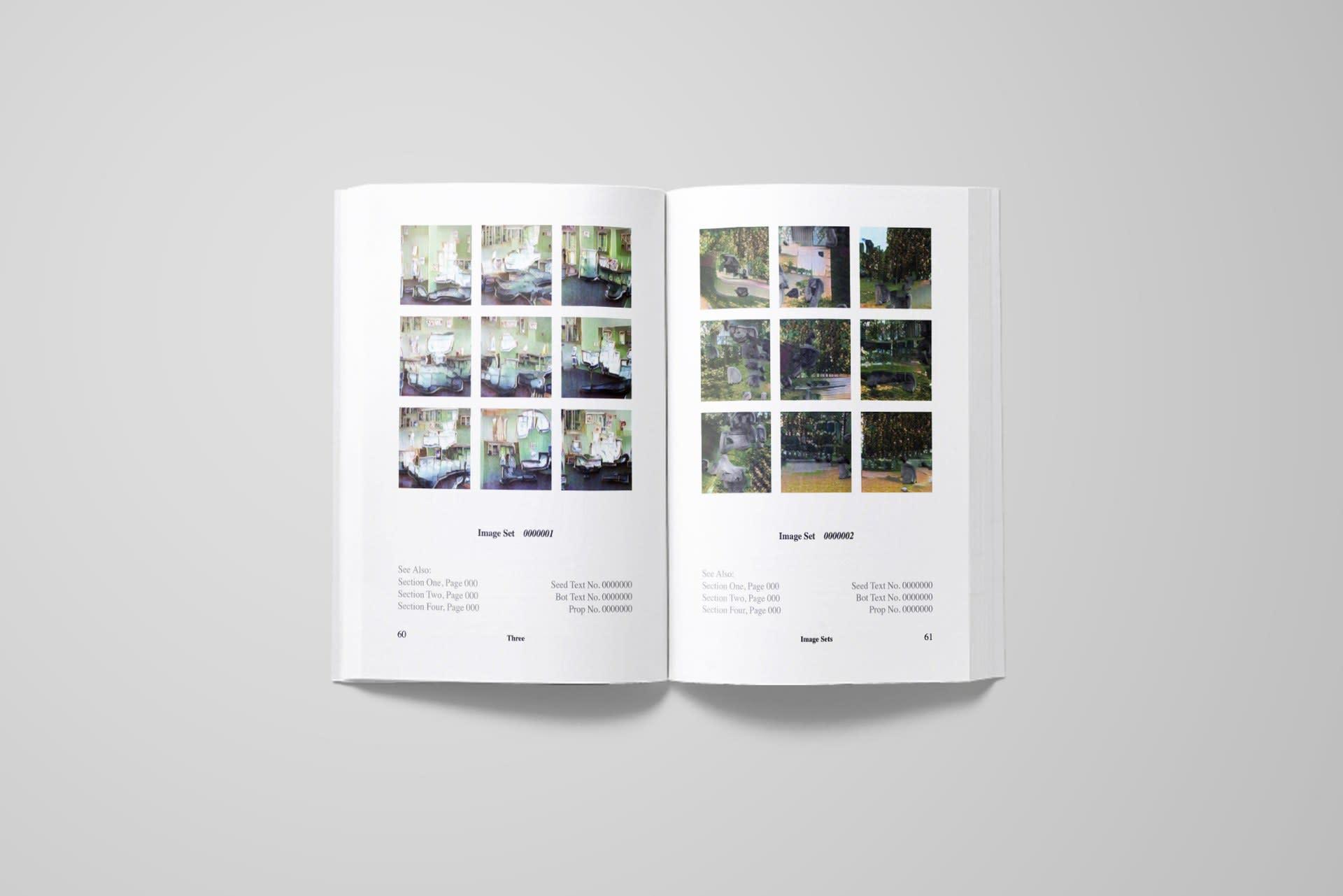 Volume Three - Images