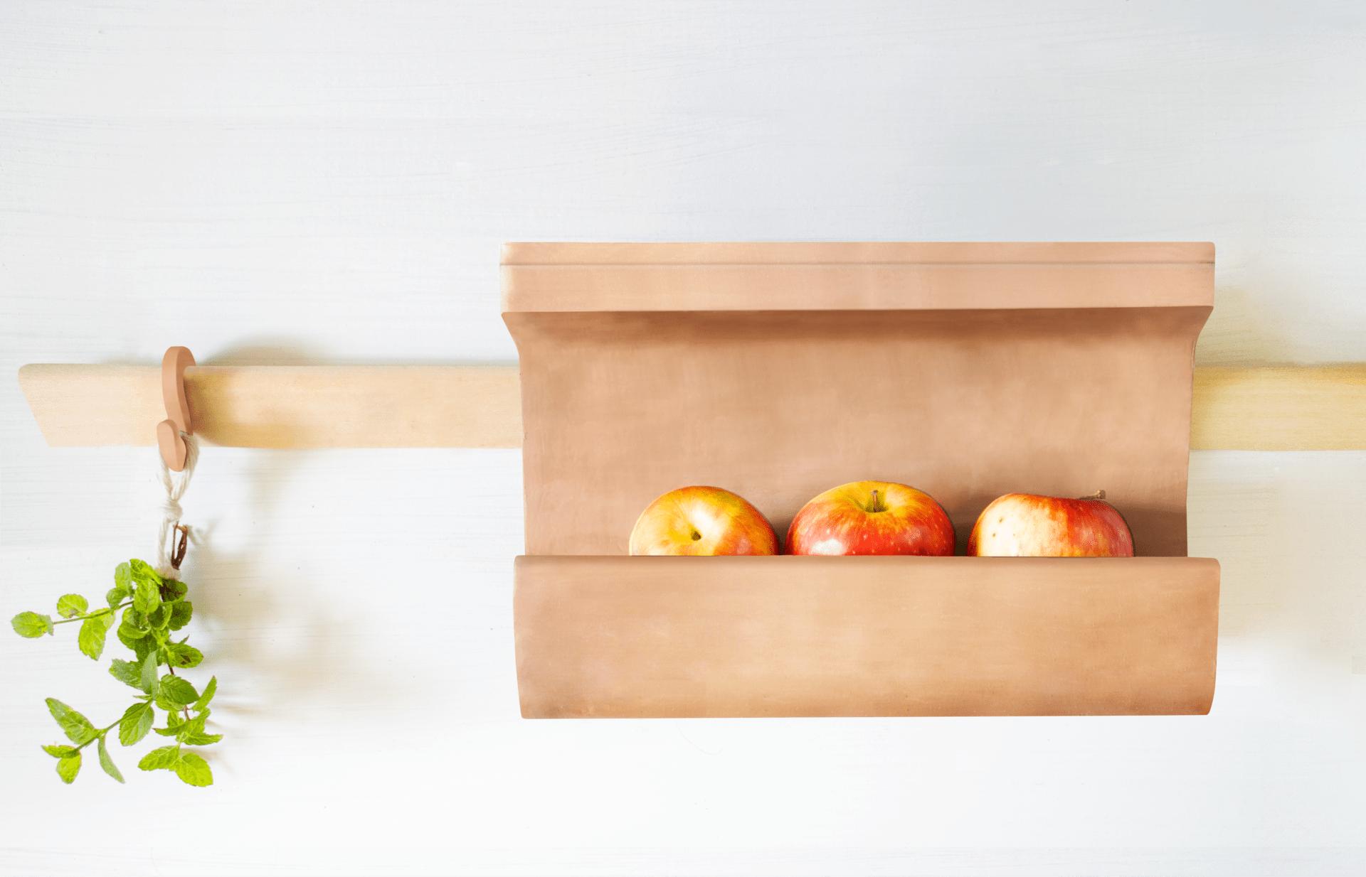 The Fruit Shelf