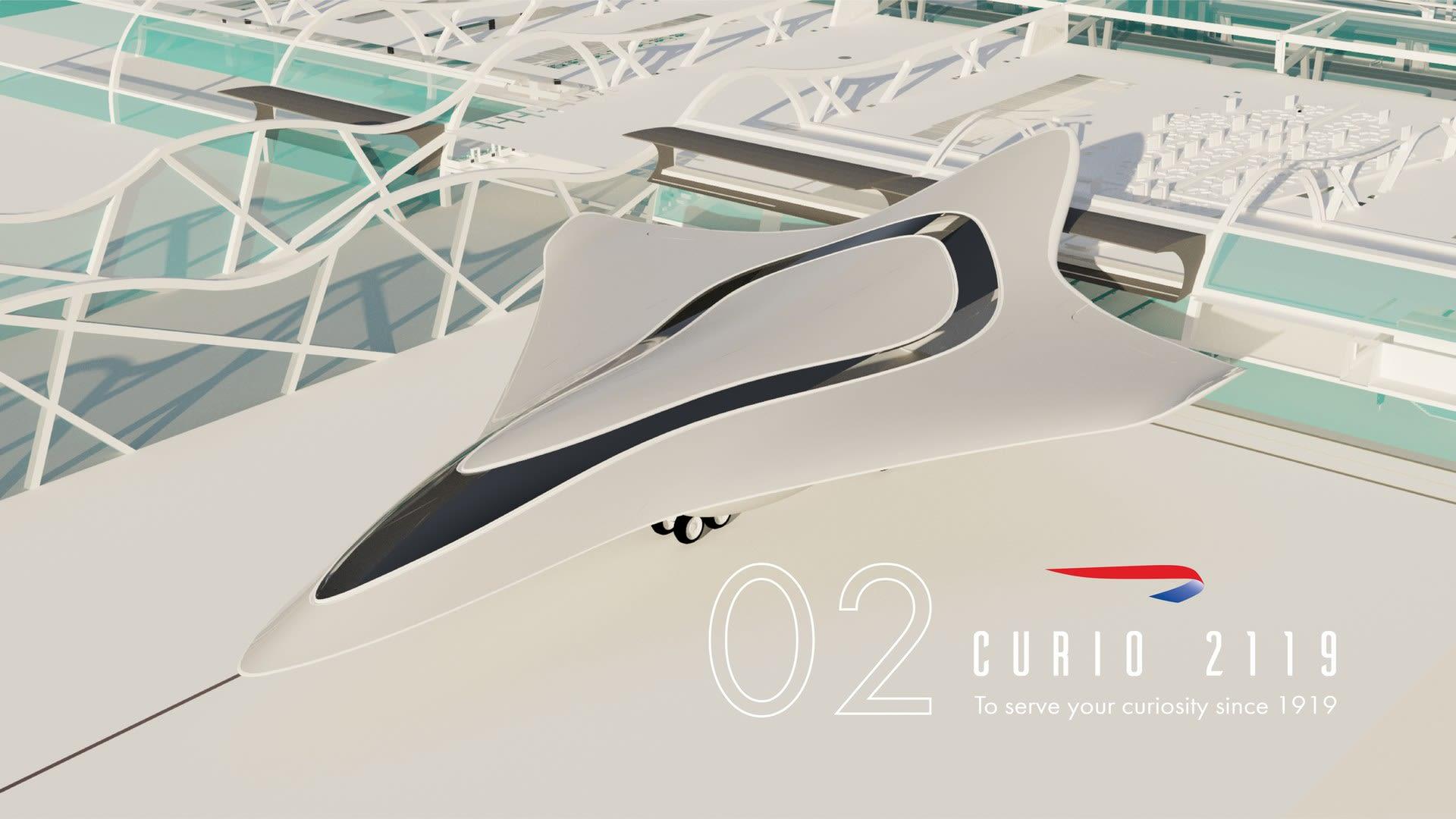 Curio 2119