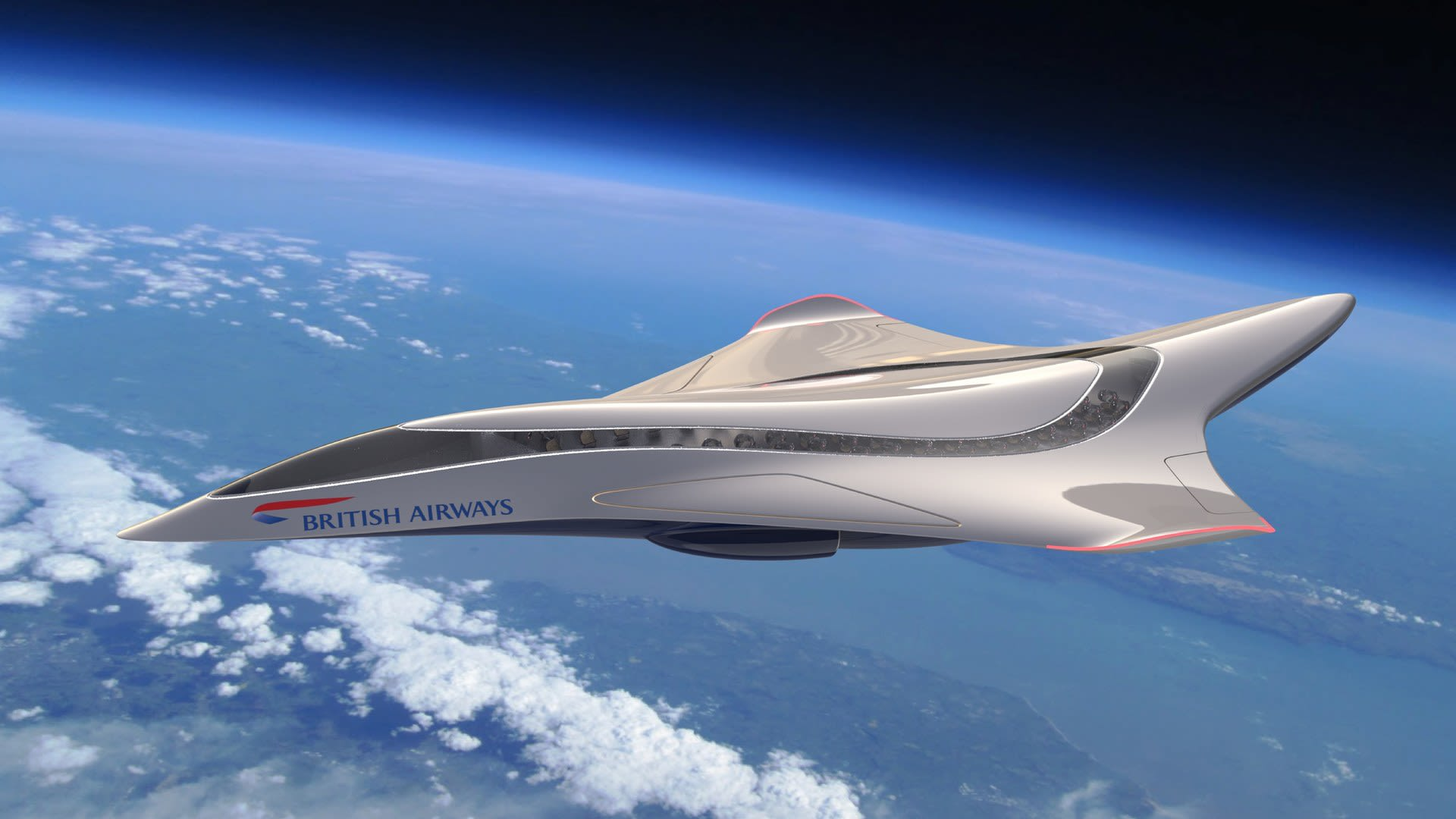 Hypersonic Modular Aircraft