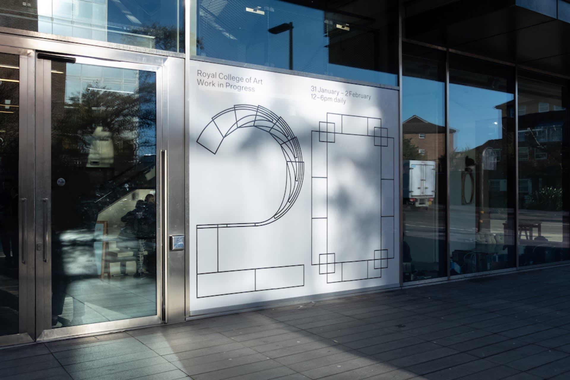 Entrance – Battersea Campus