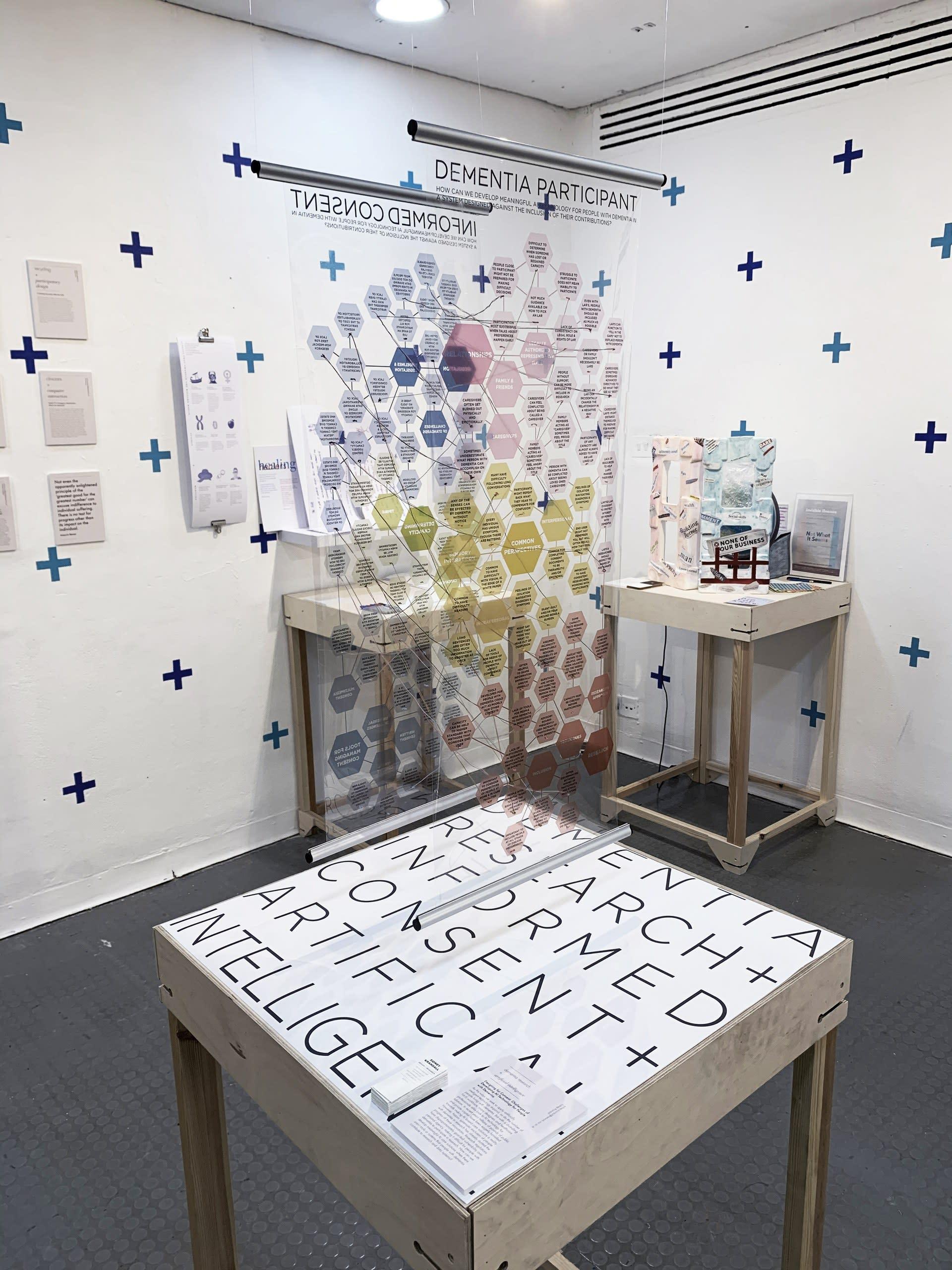 2020 Work In Progress Exhibition