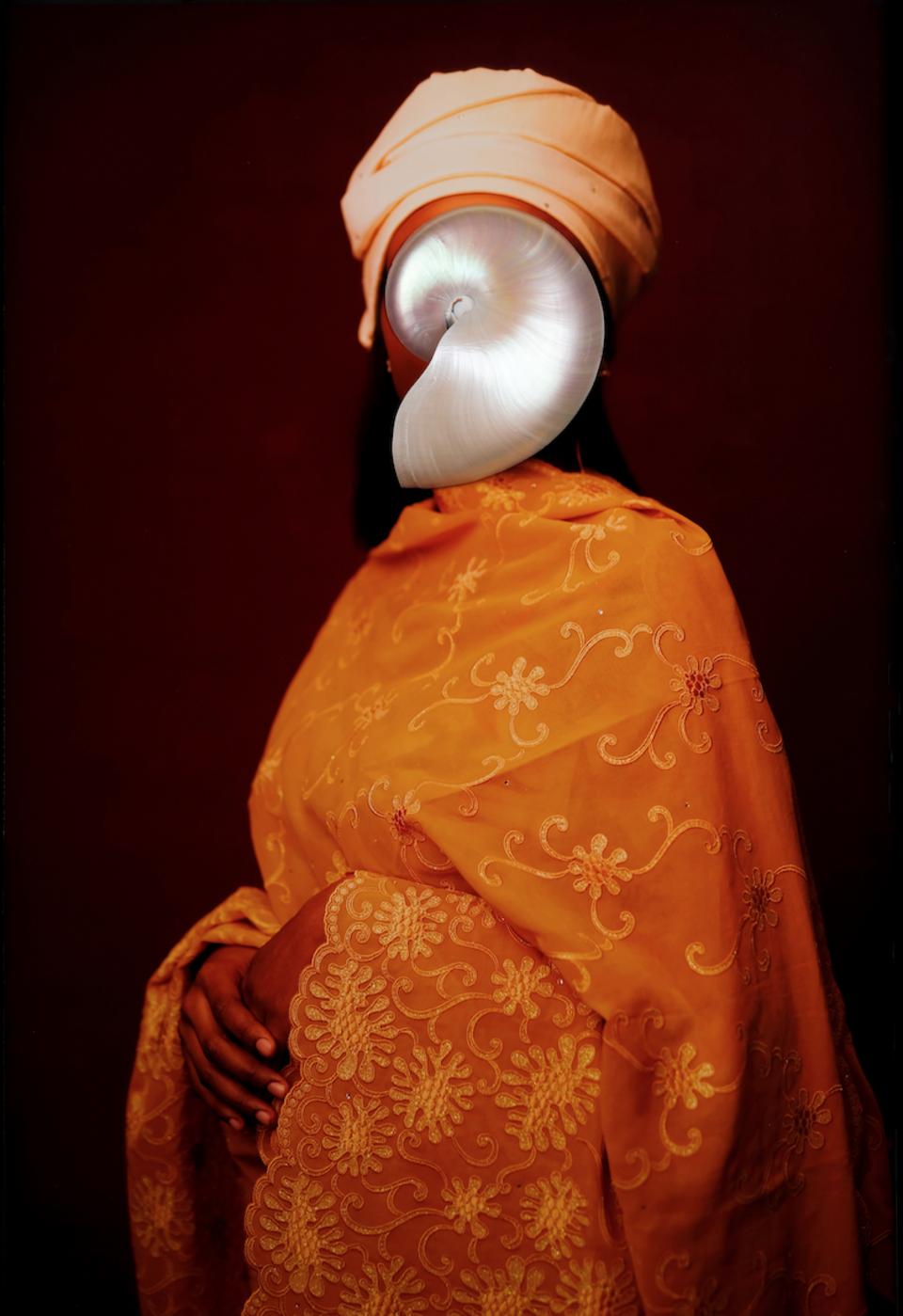 Aisha Hanan Buhari