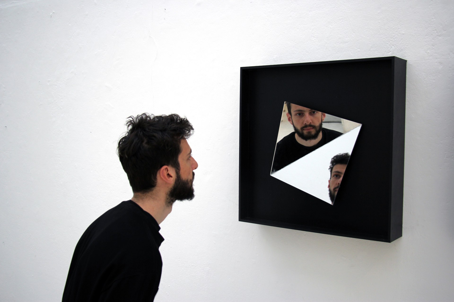 Interaction 1: The Refracting Mirror