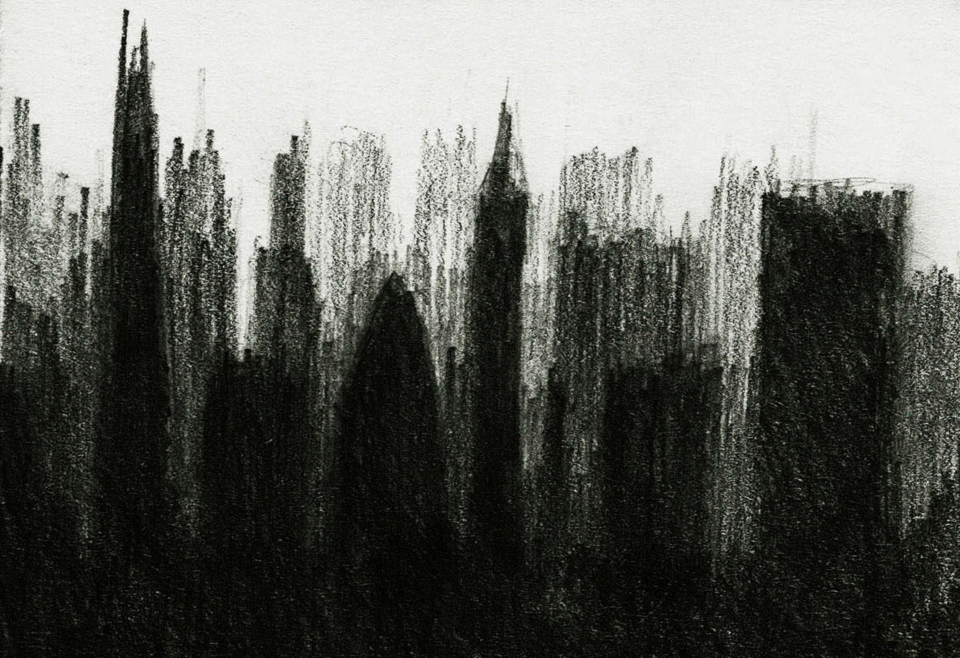 Imaginary Skyline