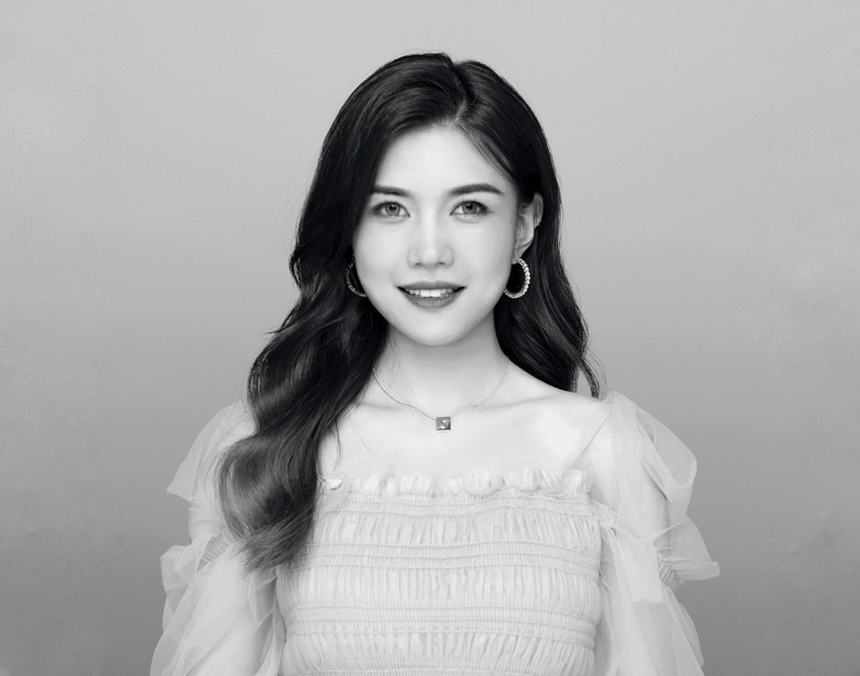 Yike Wang