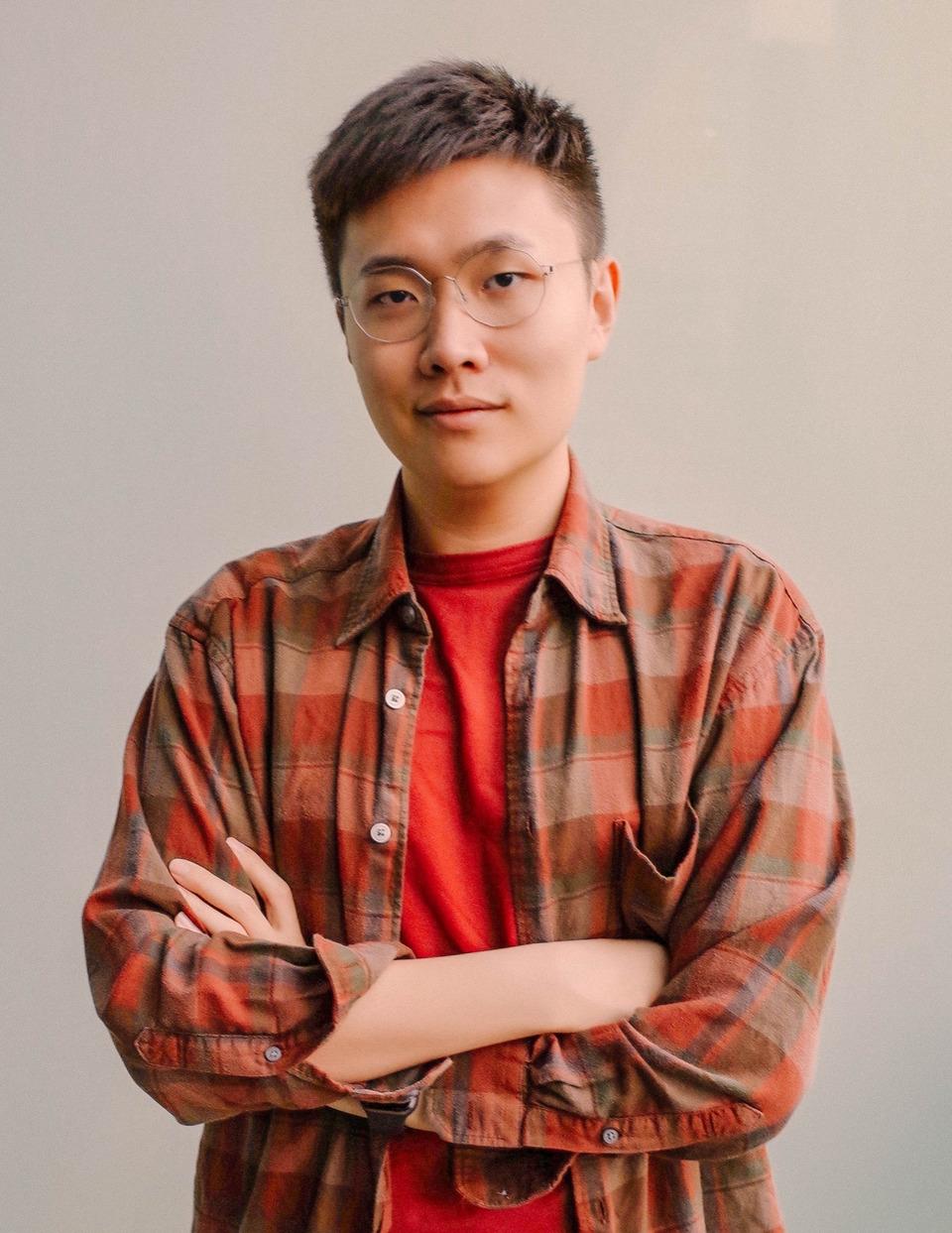 Haorong Chen