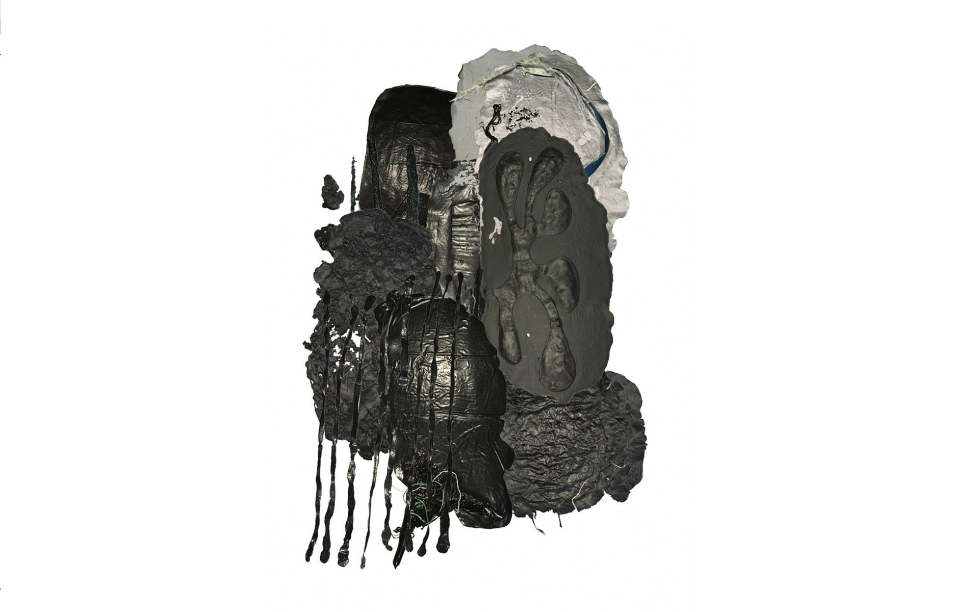 Weeping Wall series (Quien los mató? / Who killed them?)