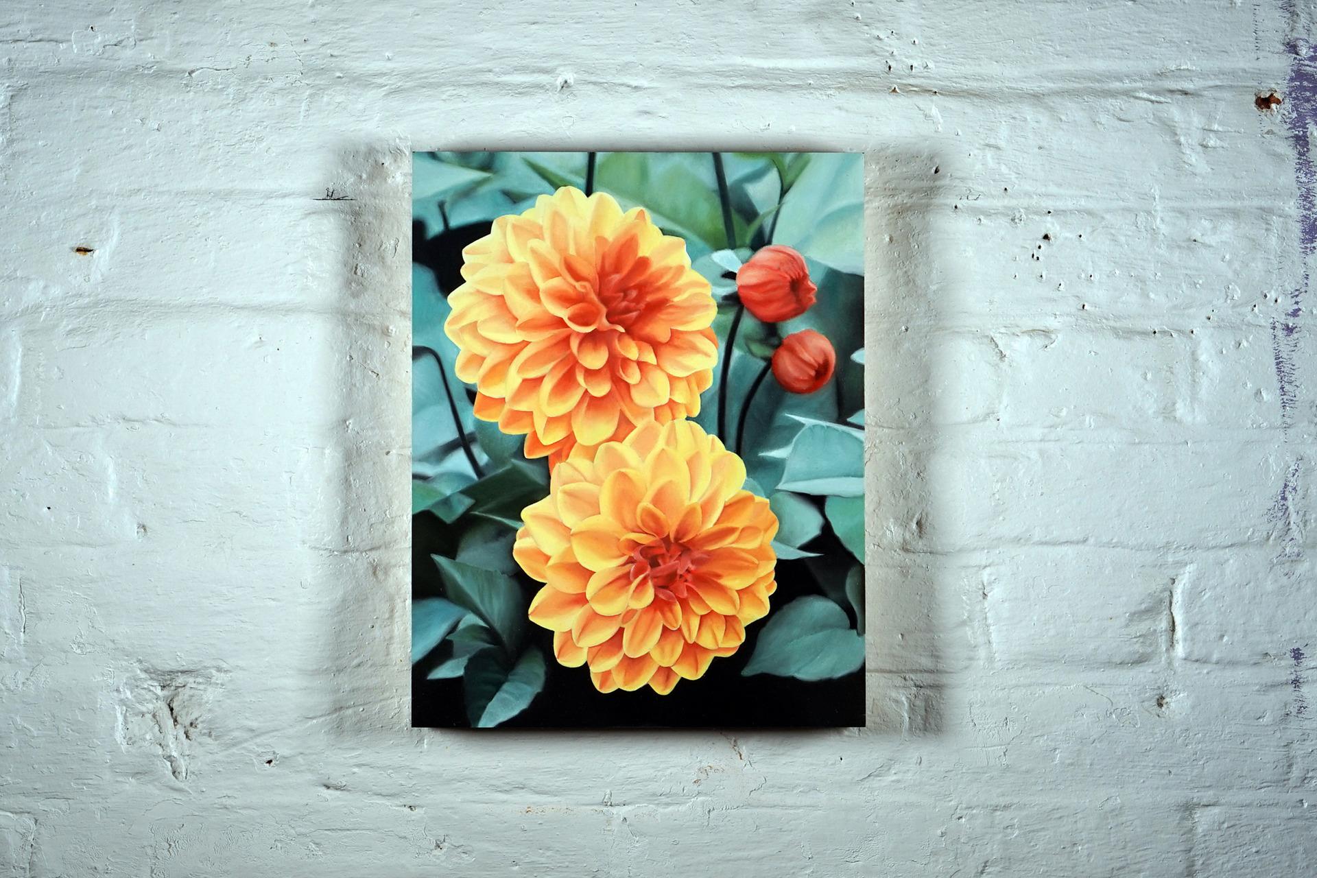 Flower Catalogue