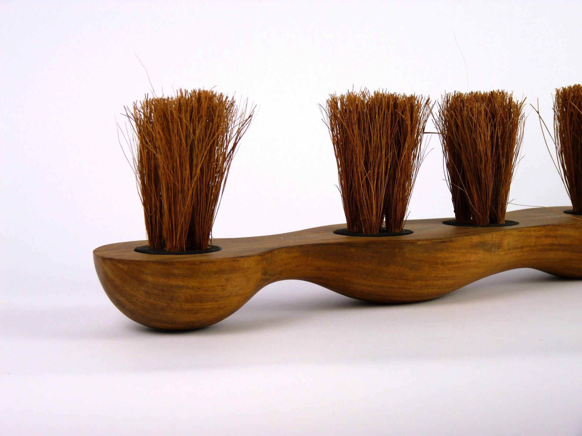 Ritual Artefact // Wobble Brush