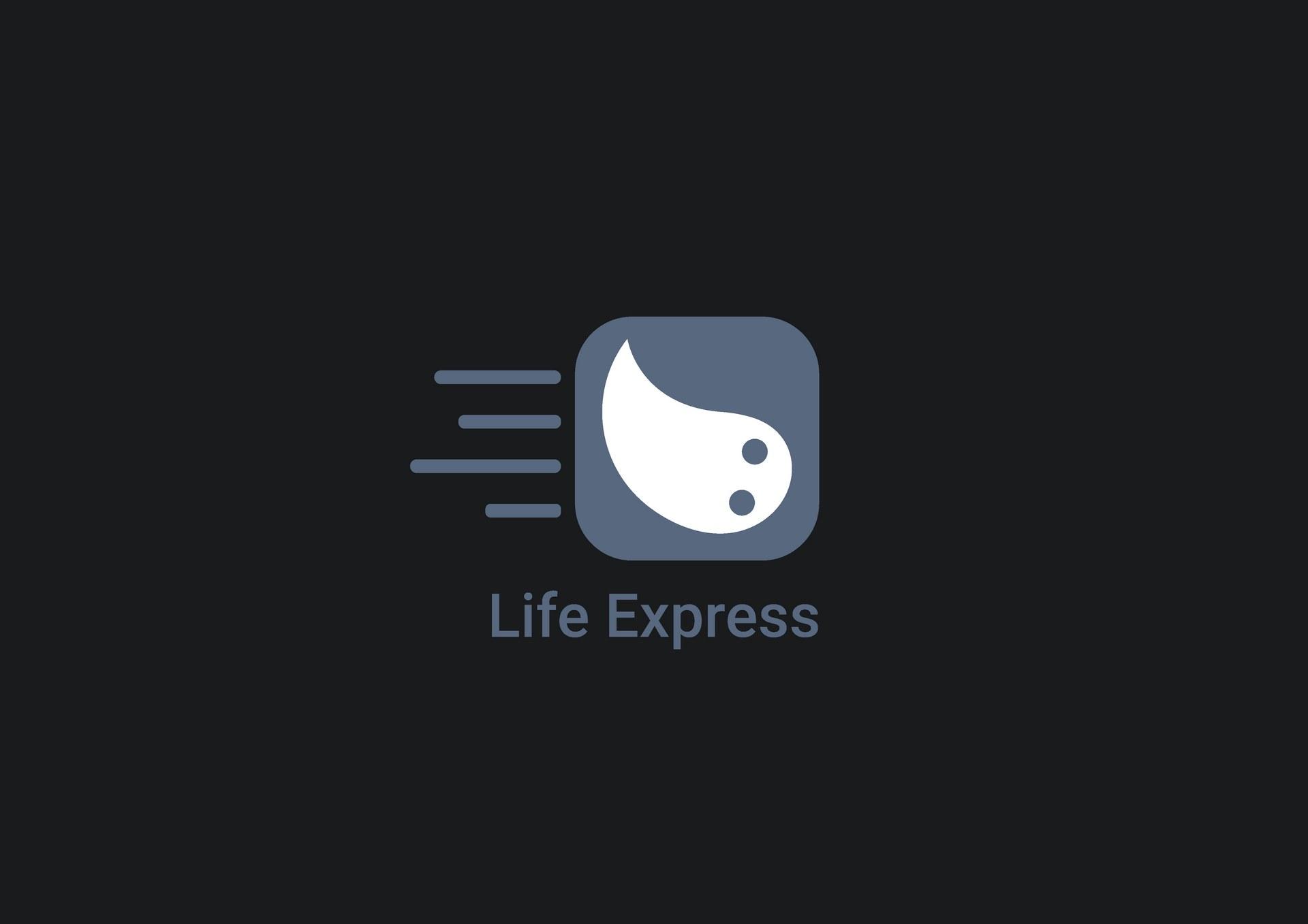 Logo of Life Express