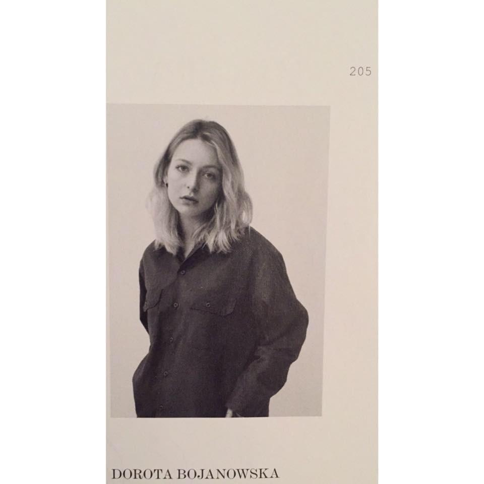 Dorota Bojanowska