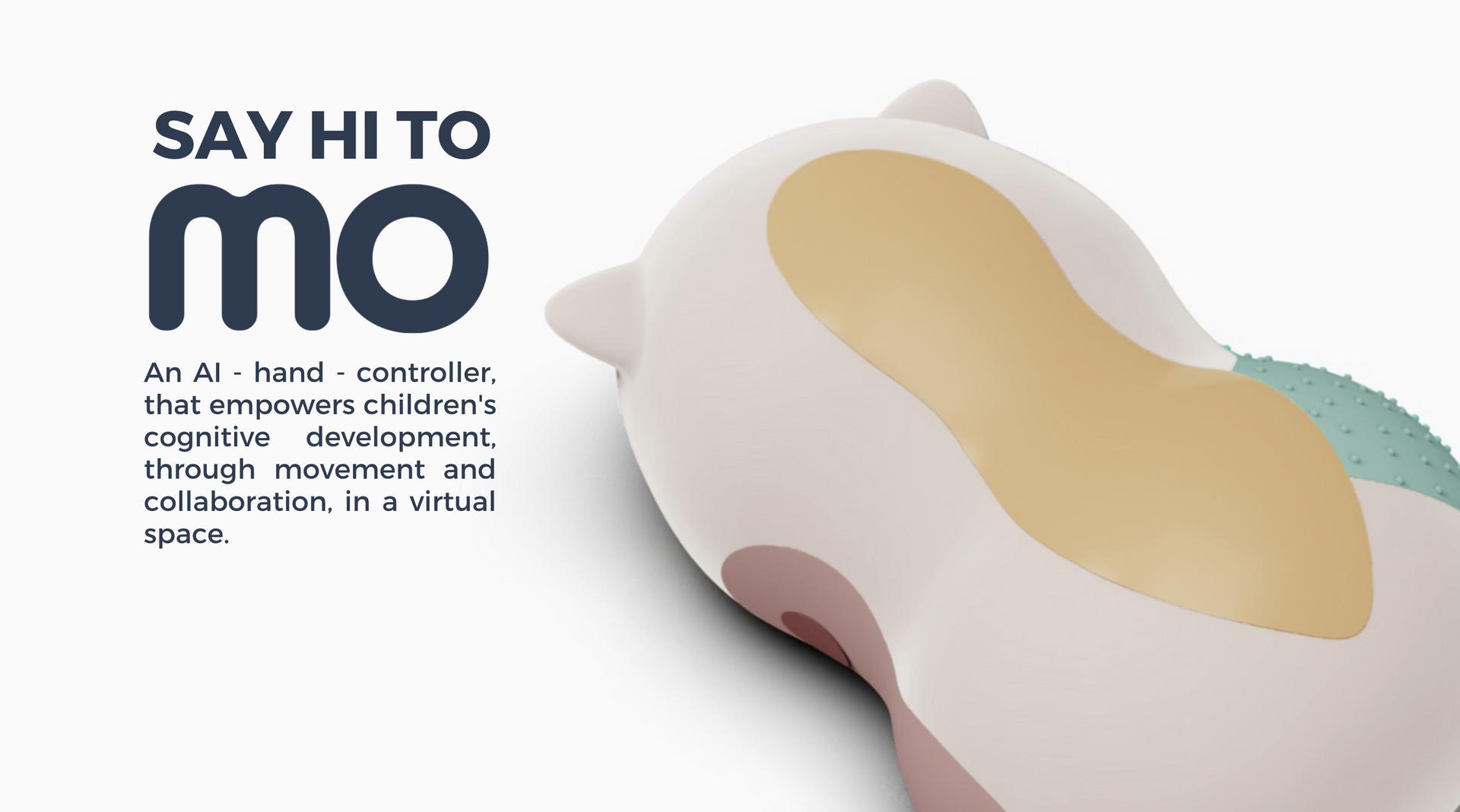 MO, An AI-hand controller