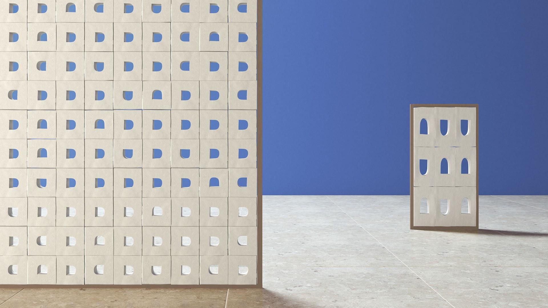 Antonym Tiles - Variation