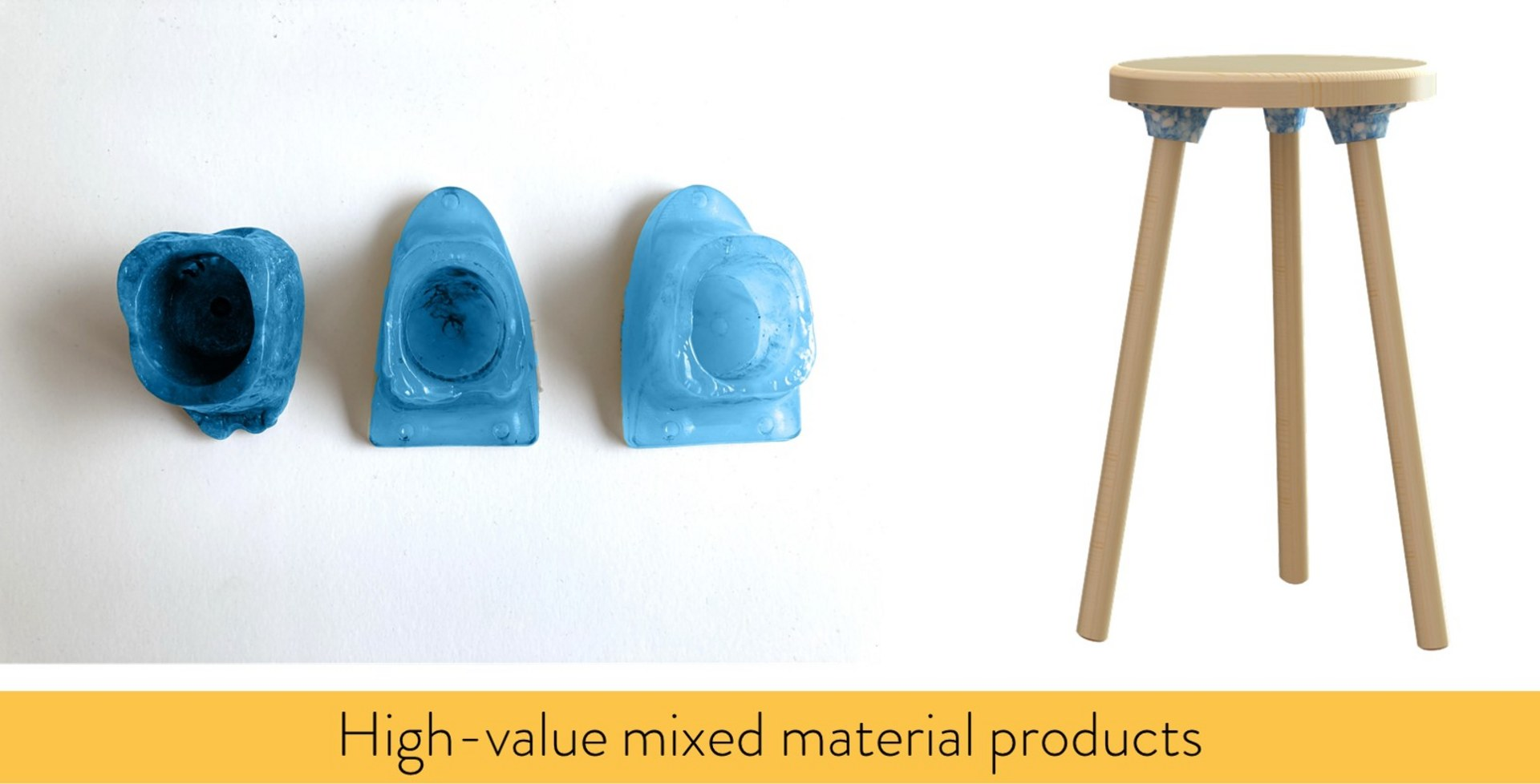 Producing high-end products