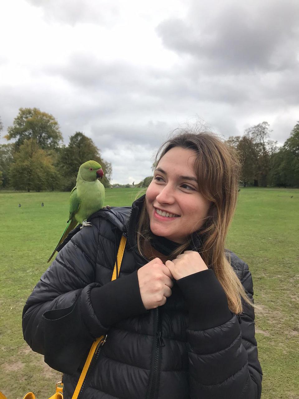 Francesca Nava