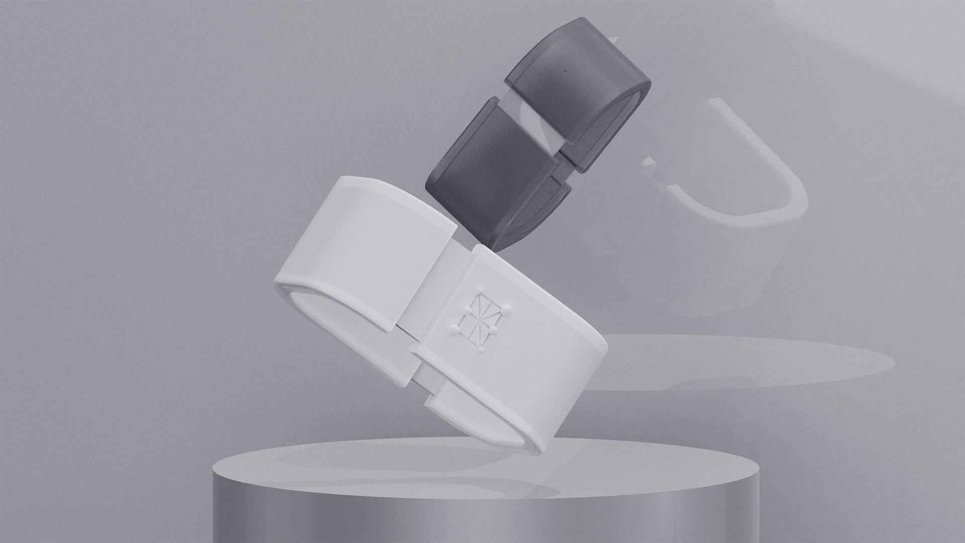 Moception Wrist-worn Wearable