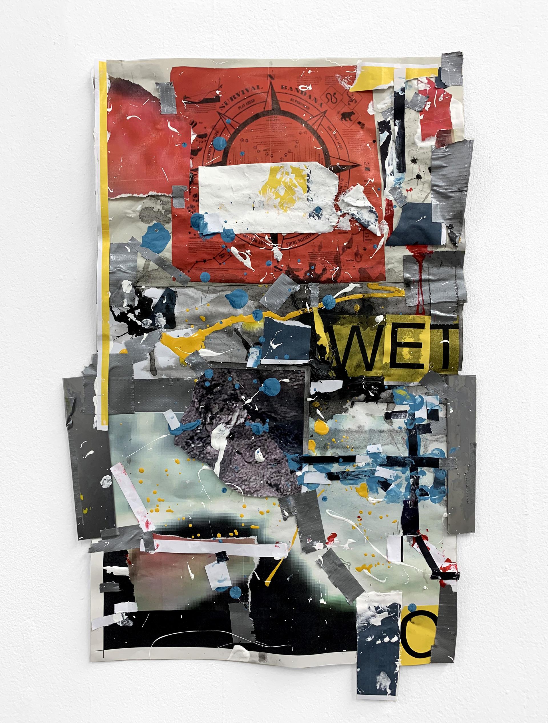Untitled (Wet)