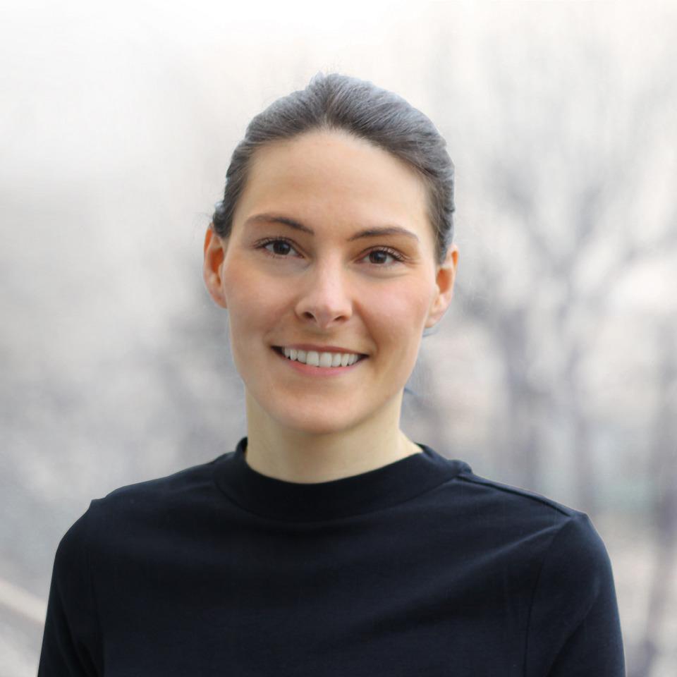 Melanie Glöckler