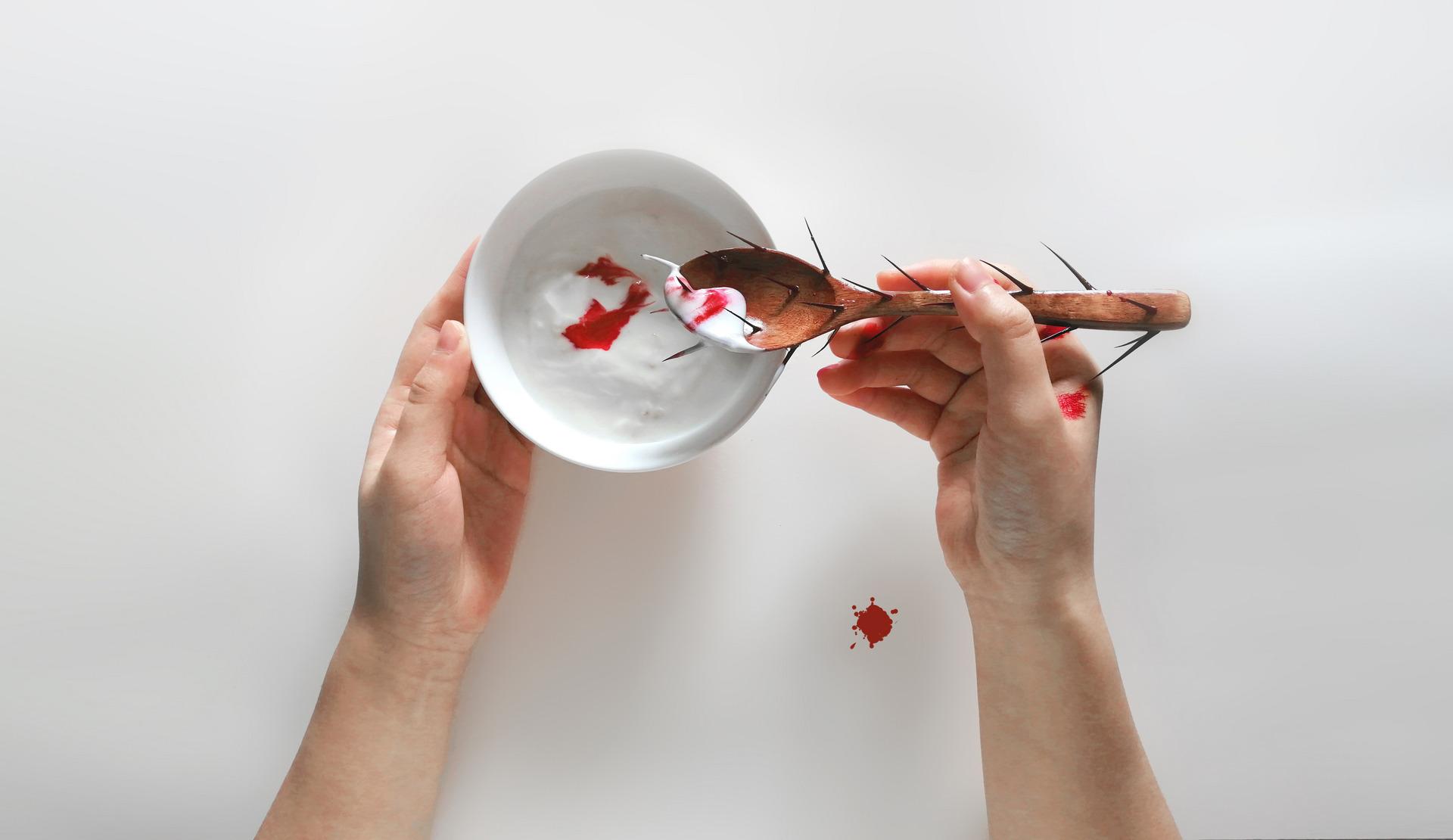 Diet trainer — Spoon