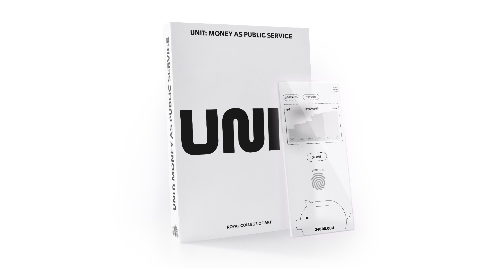 UNIT's book