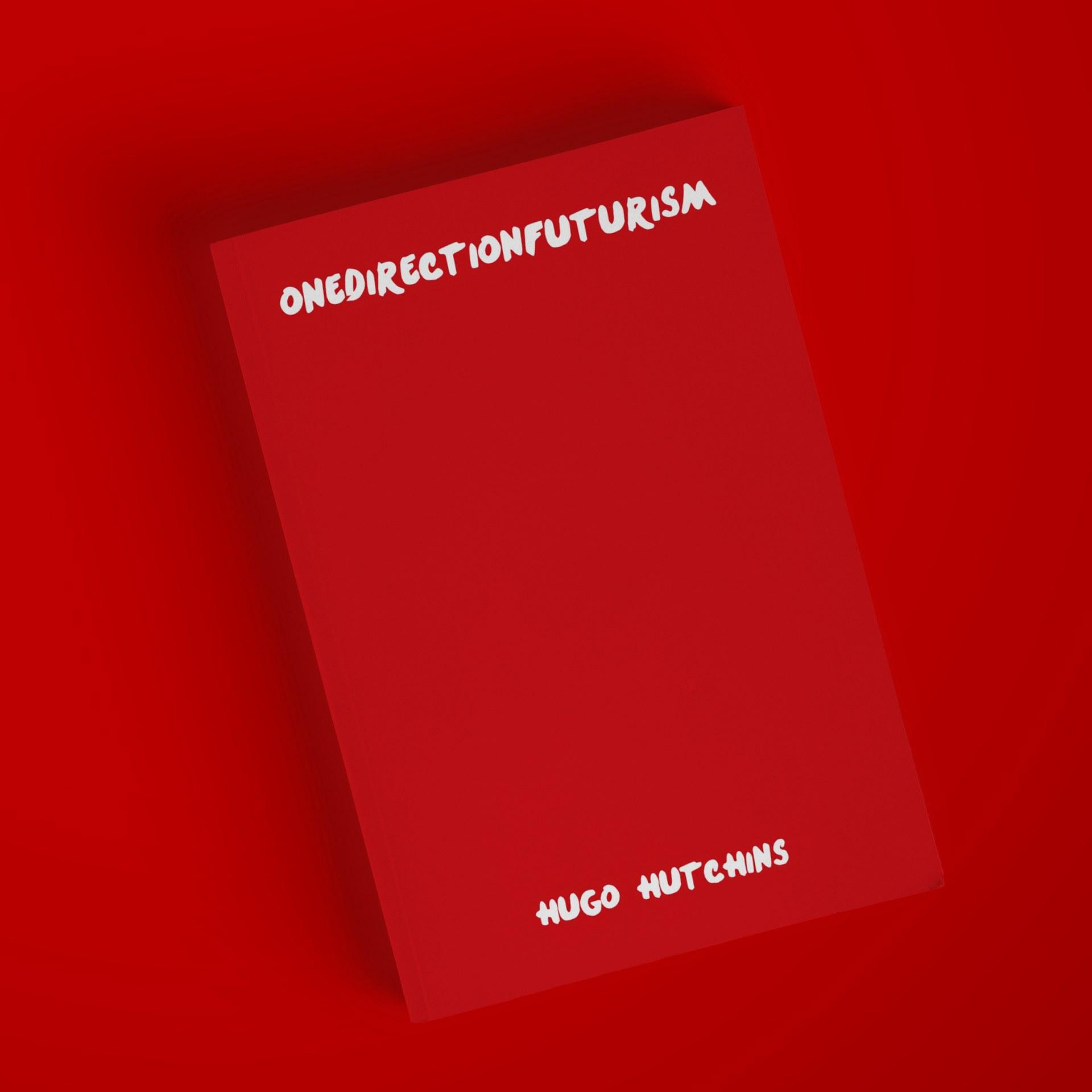 Onedirectionfuturism Book
